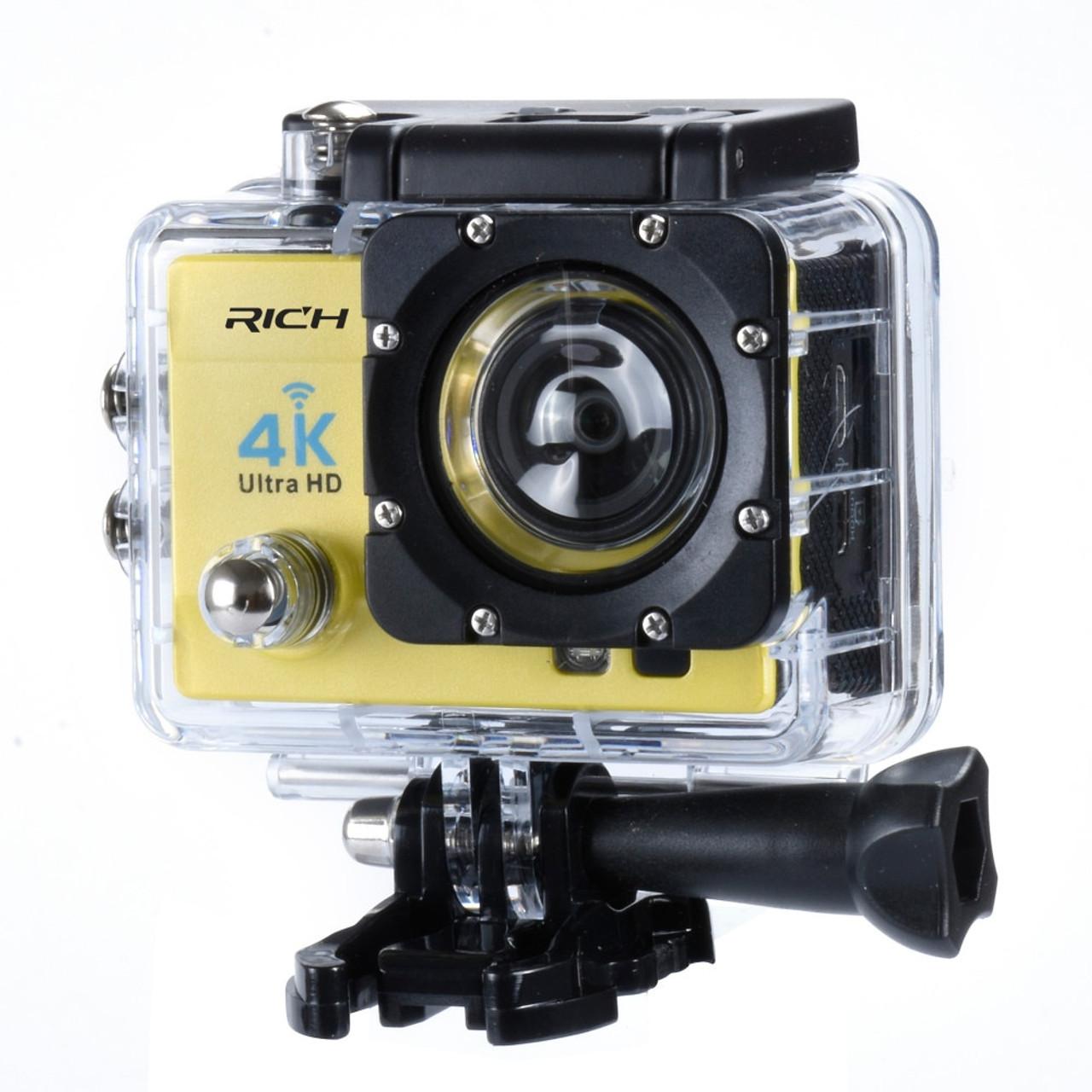 Rose Glen North Dakota ⁓ Try These 4k 30fps Vs 1080p 60fps Gopro