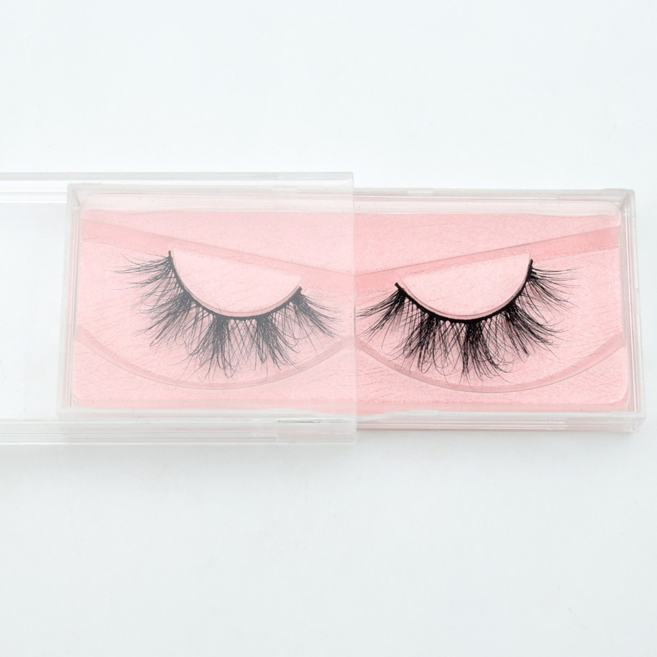 0f68d770984 ... Visofree Mink Lashes 3D Mink Eyelashes 100% Cruelty free Lashes  Handmade Reusable Natural Eyelashes Popular