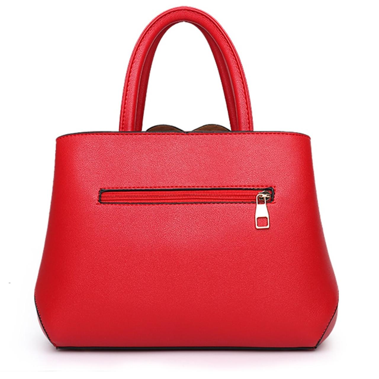 3a1dbf315154 ... Nevenka Floral Handbags Women Leather Handbag Black Shoulder Bag Large  Capacity Crossbody Bag for Girls Purse ...