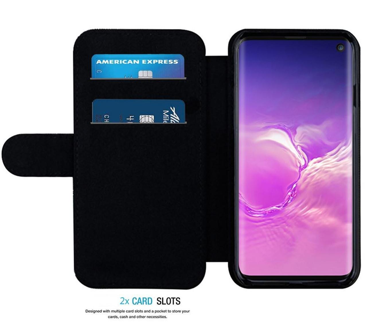 8981c26da ... Cartoon Hello Kitty Fashion Popular Pattern PU Leather Flip Wallet  Phone Case For Samsung Galaxy S6 ...