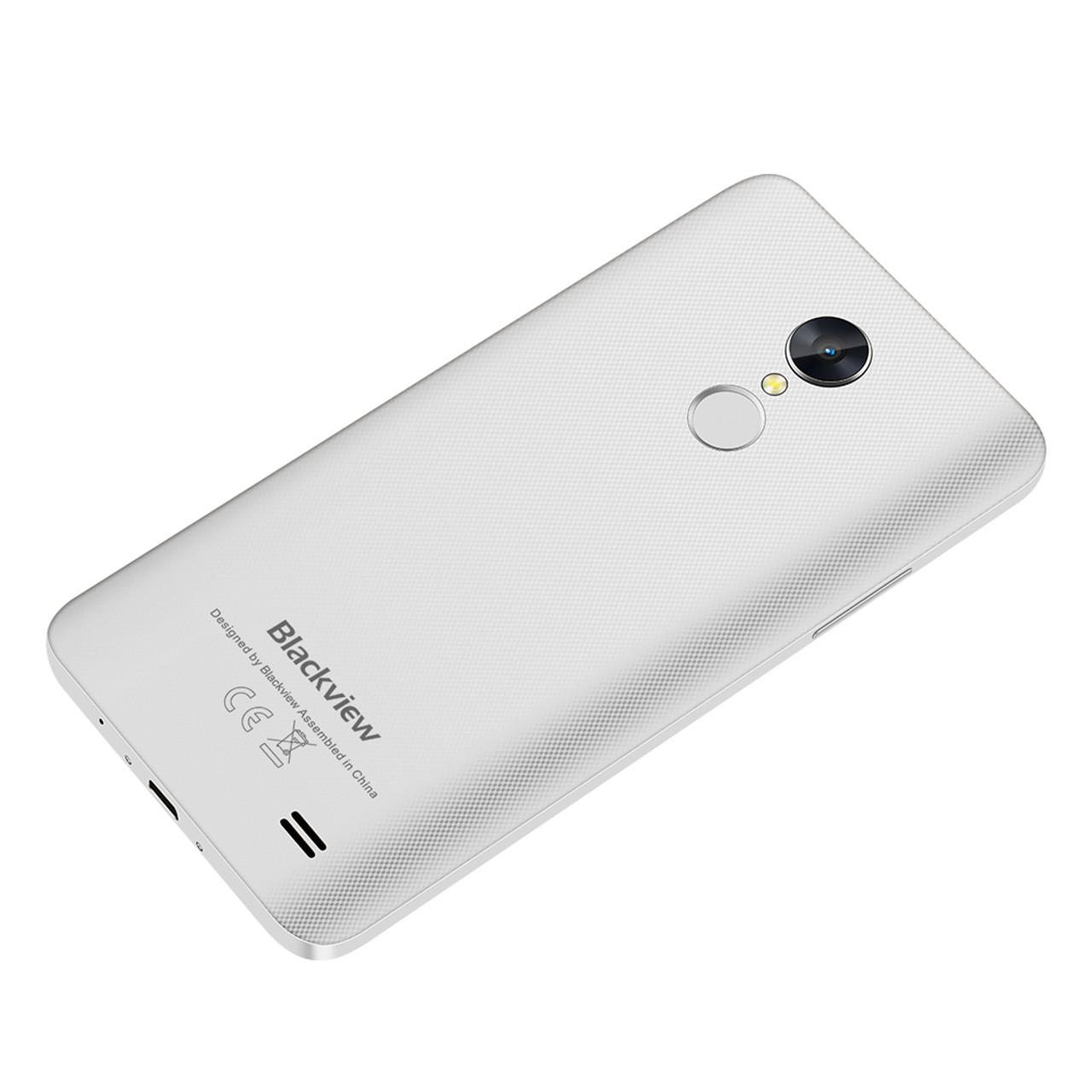 Blackview A10 Smartphone MTK6580A Quad Core 5 0