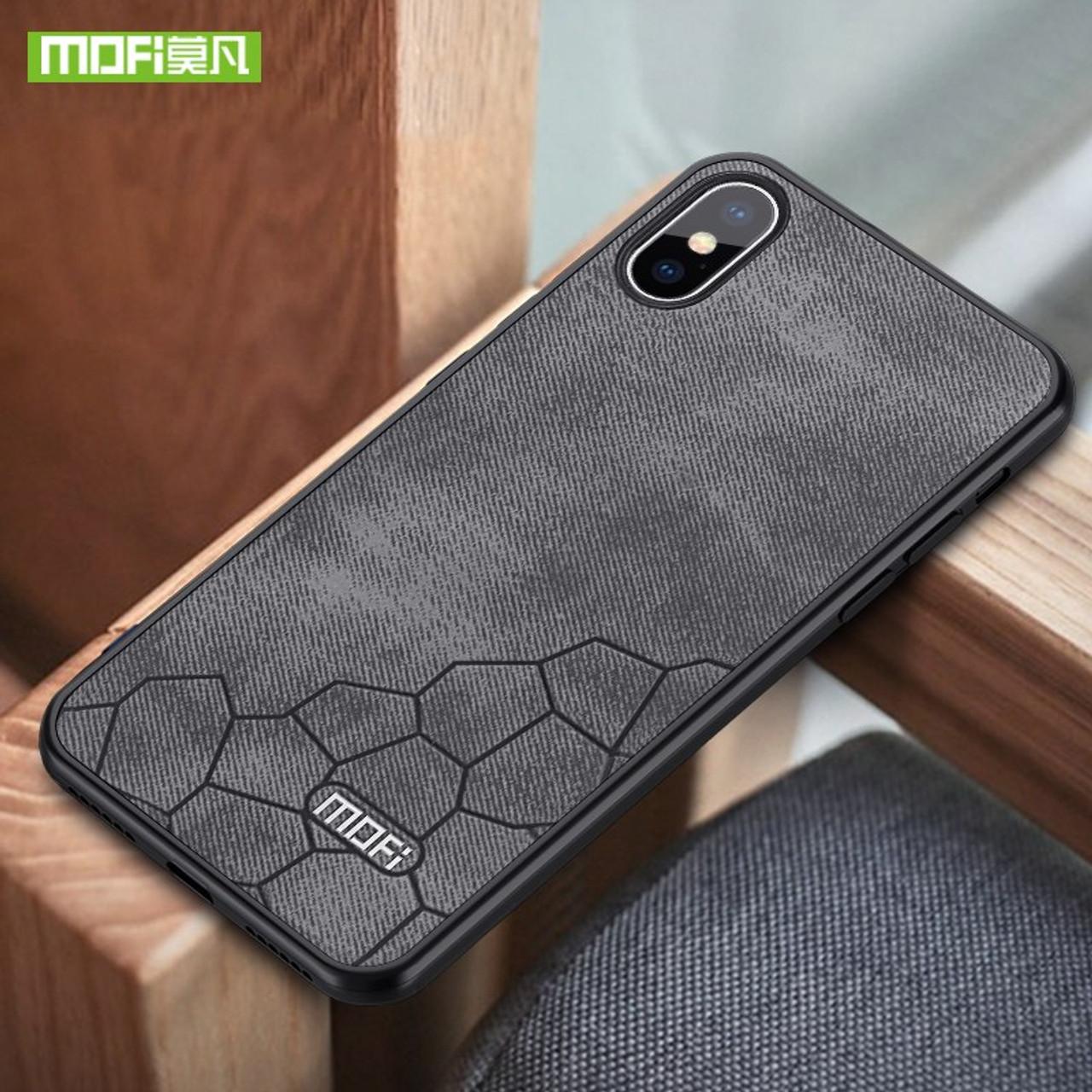 mofi iphone xs case