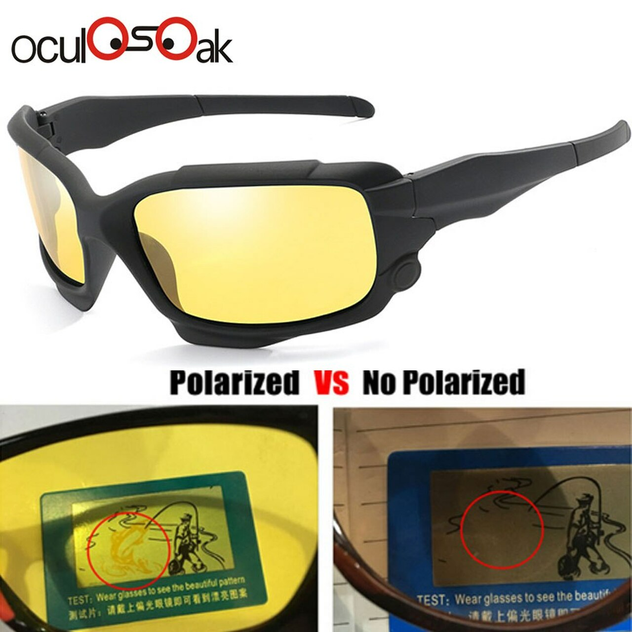 12ad5cdd8 ... 2019 Men Driving Sun Glasses Men Women Luxury Brand 2019 Men's Polarized  Sunglasses Goggle sunglasses Designer ...
