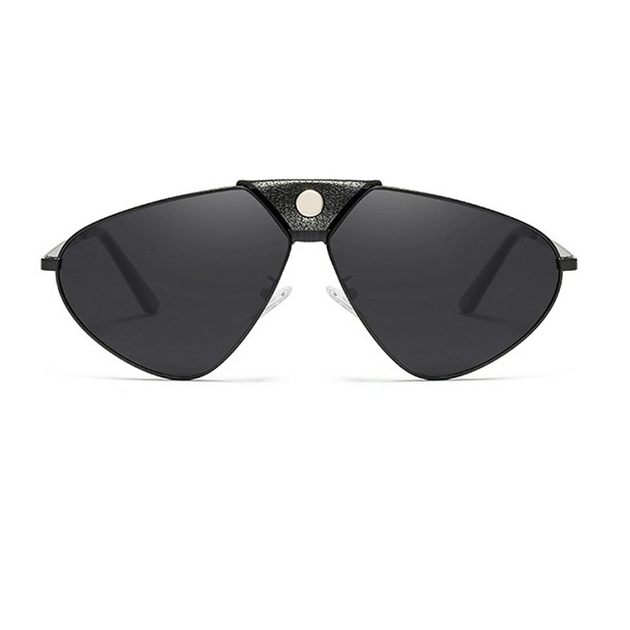ef23b75b16525 ... ALOZ MICC Retro Men Polarized Sunglasses Women 2019 Brand Design  Fashion Sun Glasses for Men Vintage ...