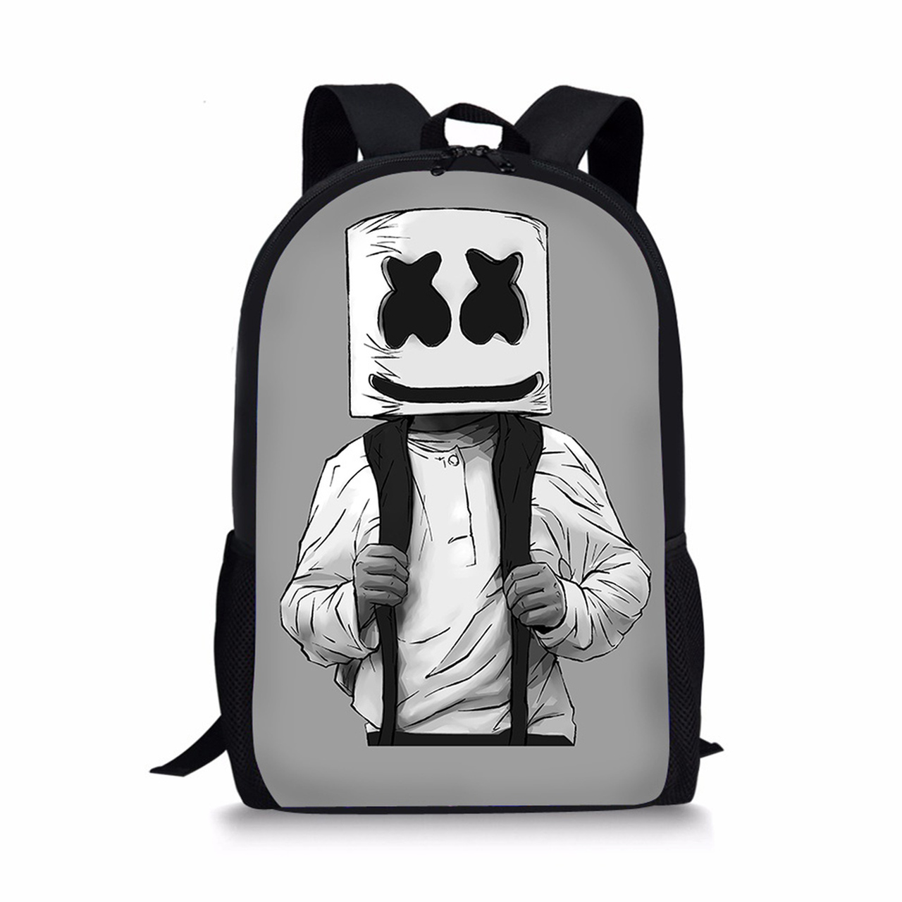 Fashion School Bags Kids Shoulder Backpack Back to School
