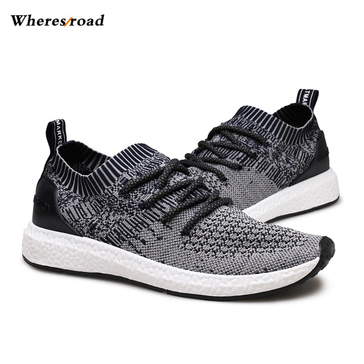 Summer Running Shoes Men New Hot