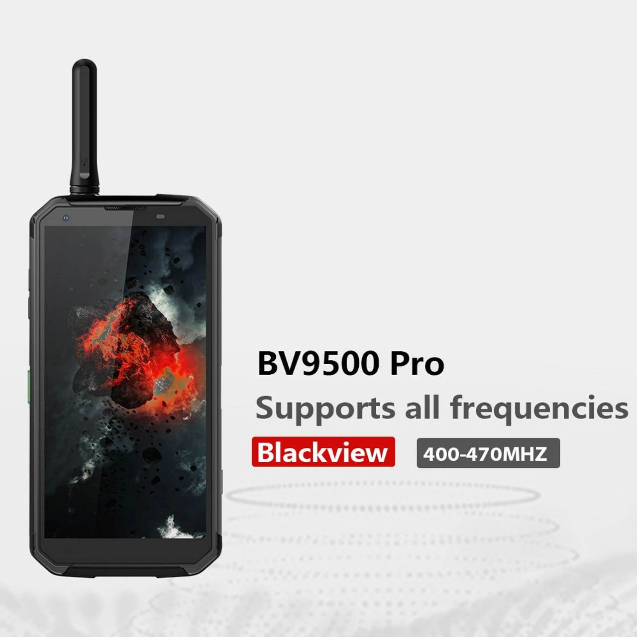 Blackview BV9500 Pro Original 5 7