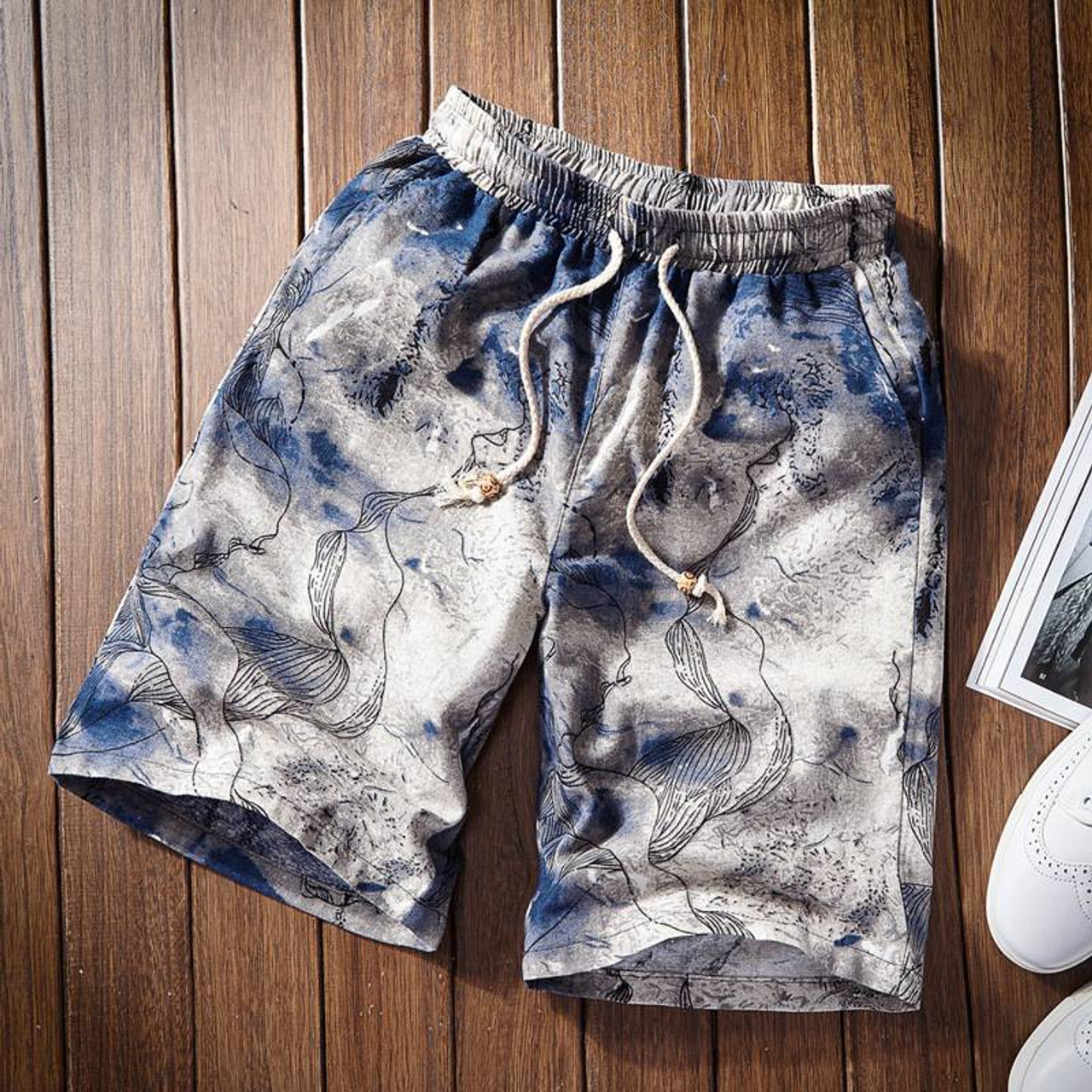 5a53a2b6c3 New arrive Mens Shorts Surf Board Shorts Summer Sport Beach Homme Leisure  and fashion Short Pants ...