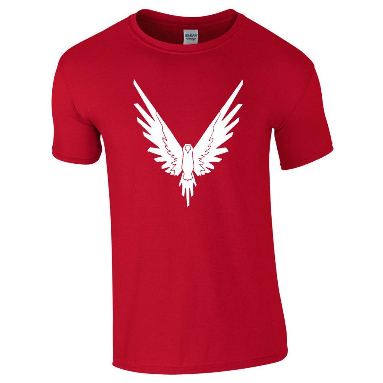 Kids Adults LOGANG Inspired Logan Jake Paul Youtuber Tshirt Top Team 10 Gift