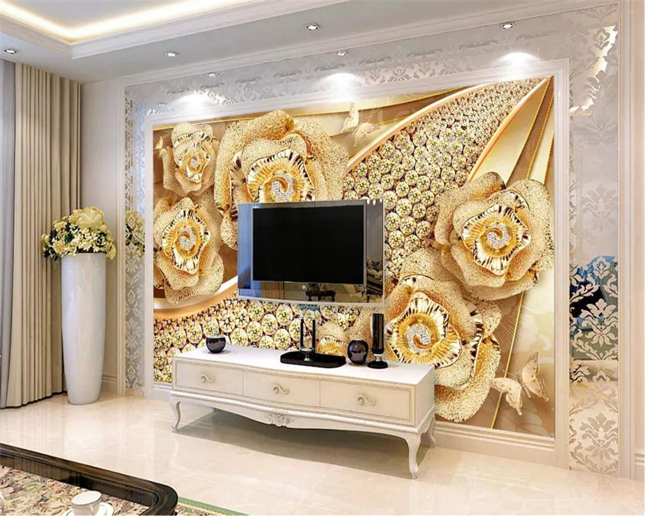 WoowPaper 3d Wallpaper For Bedroom Walls