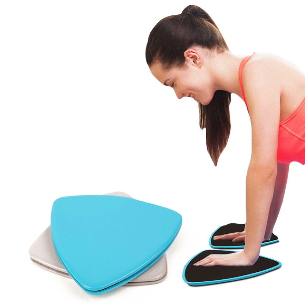 Capable Gliding Discs Slider Fitness Disc Exercise Sliding Plate For Yoga Abdominal Core Training Exercise Gym Equipment Accessories Accessories Fitness & Body Building