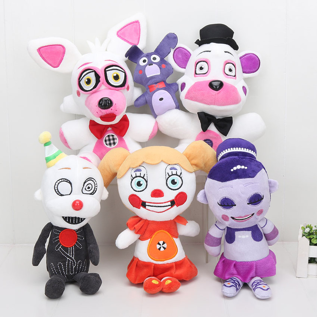 Koala Stuffed Animals Mini, 25 Cm Fnaf Toys Five Nights At Freddy Plush Toy Freddy Bear Foxy Toys Children Gift Toys Onshopdeals Com