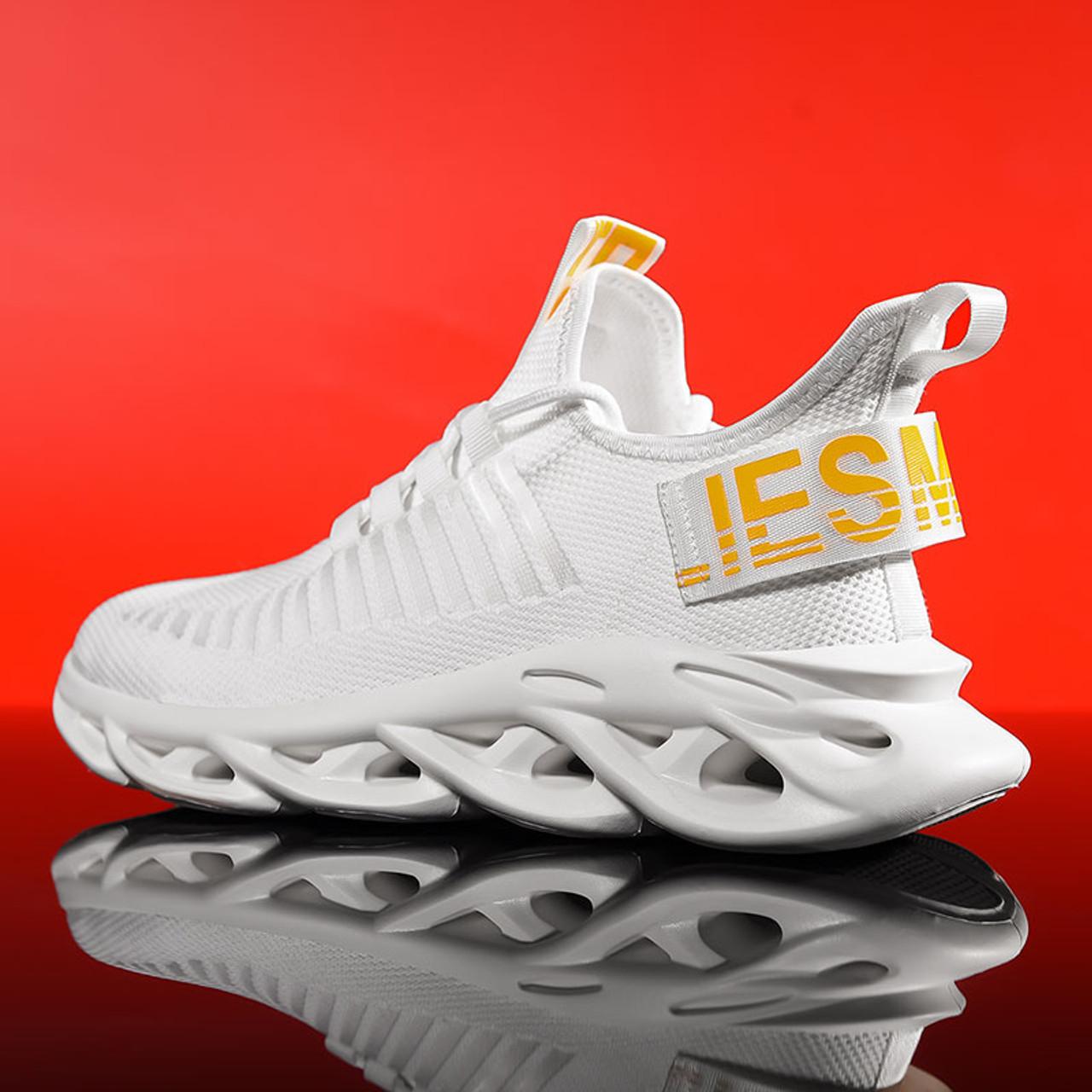 Men Brand Running Shoes Comfortable