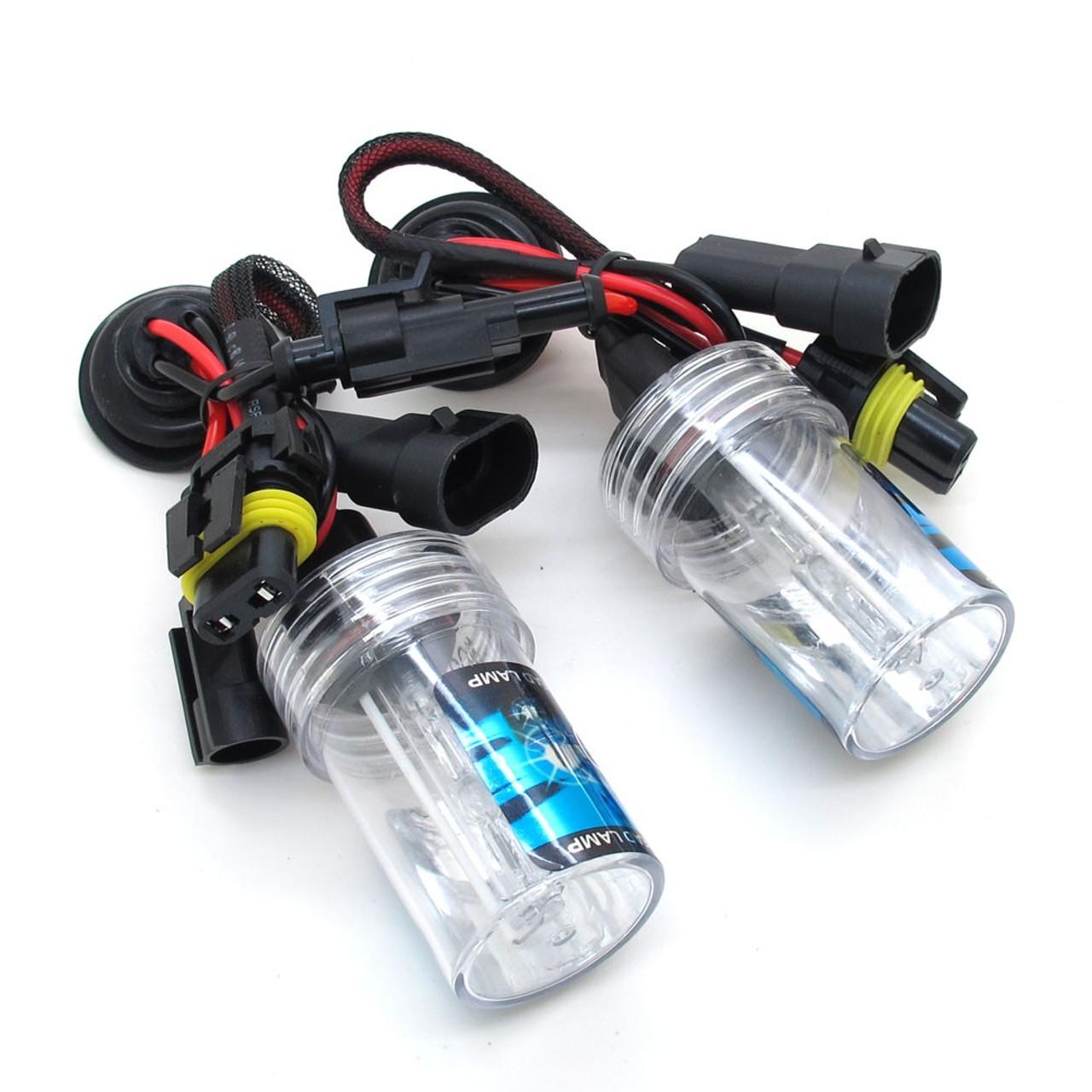 35W 55W HID Xenon Bulb 12V Auto Car Headlight Conversion Kit H1 H3 H7 H11 9005