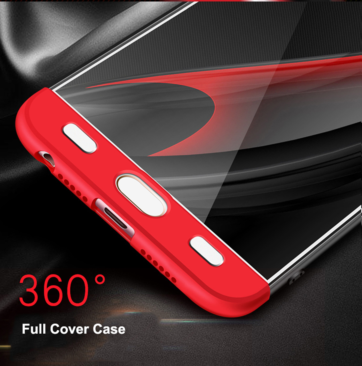 hot sale online e5761 aa9ff ipngve For OPPO A57 3 In 1 360 Full Cover Case For OPPO A59 Hard Plastic  Anti-knock Matte Phone Bags Fundas Coque For OPPO F1S