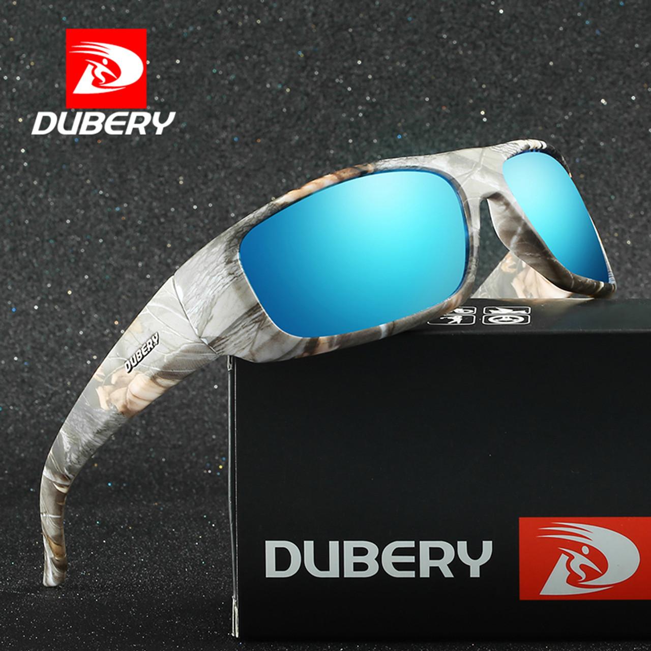 c0d6009fd8 DUBERY 2018 Men s Polarized Sunglasses Aviation Driving Shades Male Sun  Glasses Men Retro Sport Luxury Brand ...