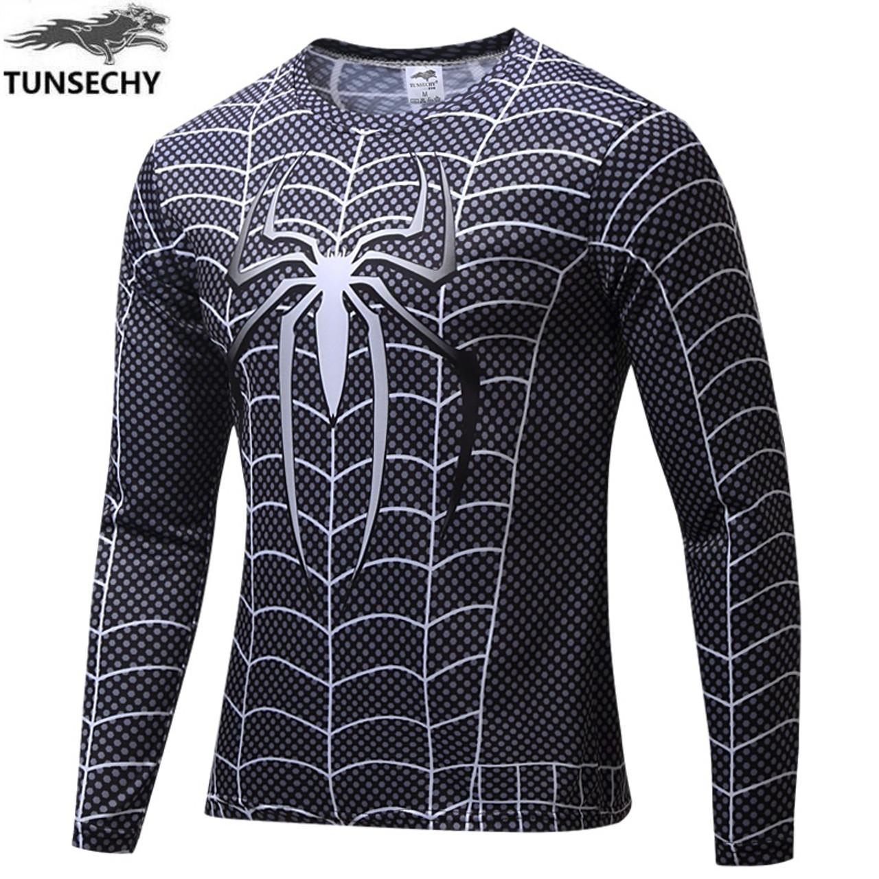 Super Superman Captain Heroes Spiderman Tunsechy Comics Brand Marvel qVUMSzp