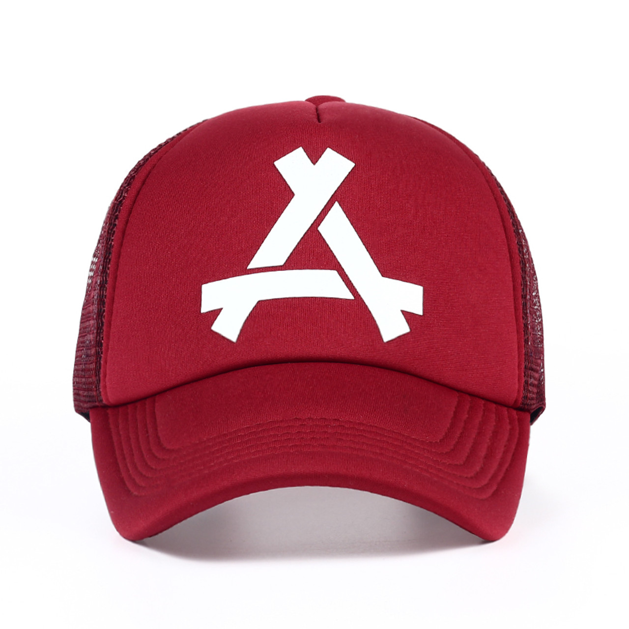 1ec756b2f71 ... VORON 2017 New Summer Baseball Mesh Golf Cap Cap Snapback Hat  Fashionable Polo Sports Hiphop Trucker ...