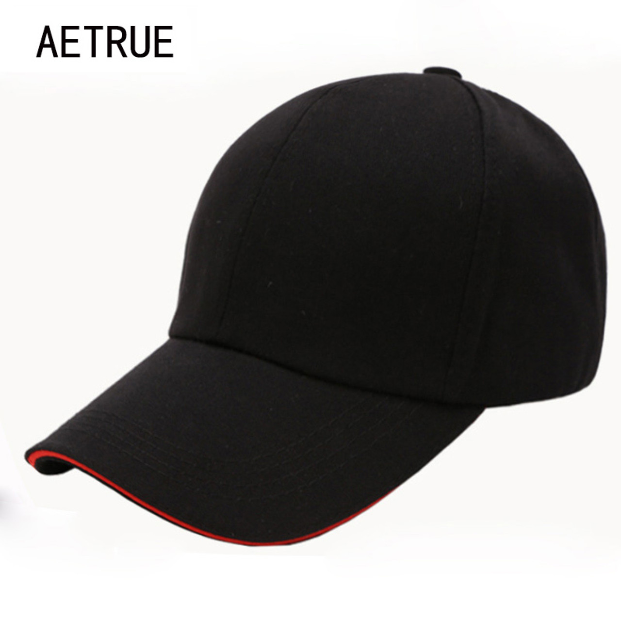 Men Baseball Cap Women Snapback Caps Casquette Hats For Men Plain Blank  Bone Solid Gorras Planas ... c09d07360438