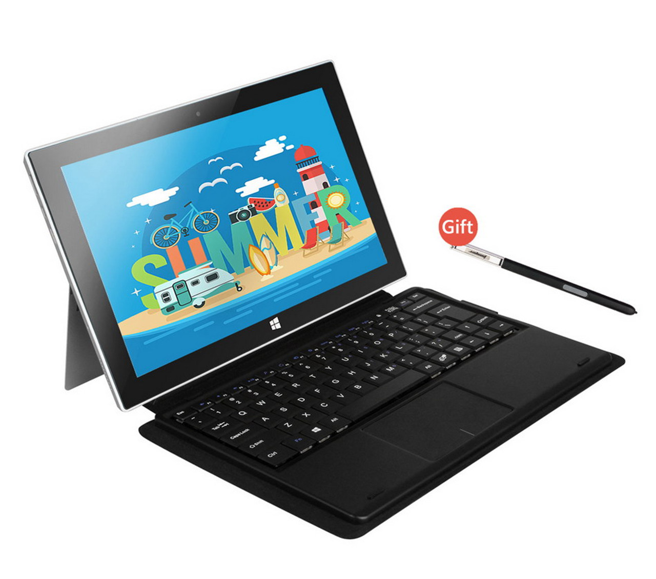 0dae59521 ... Windows 10 tablet PC 10.6   handwriting 2 in 1 tablet IPS 1920 x1080  Intel ...