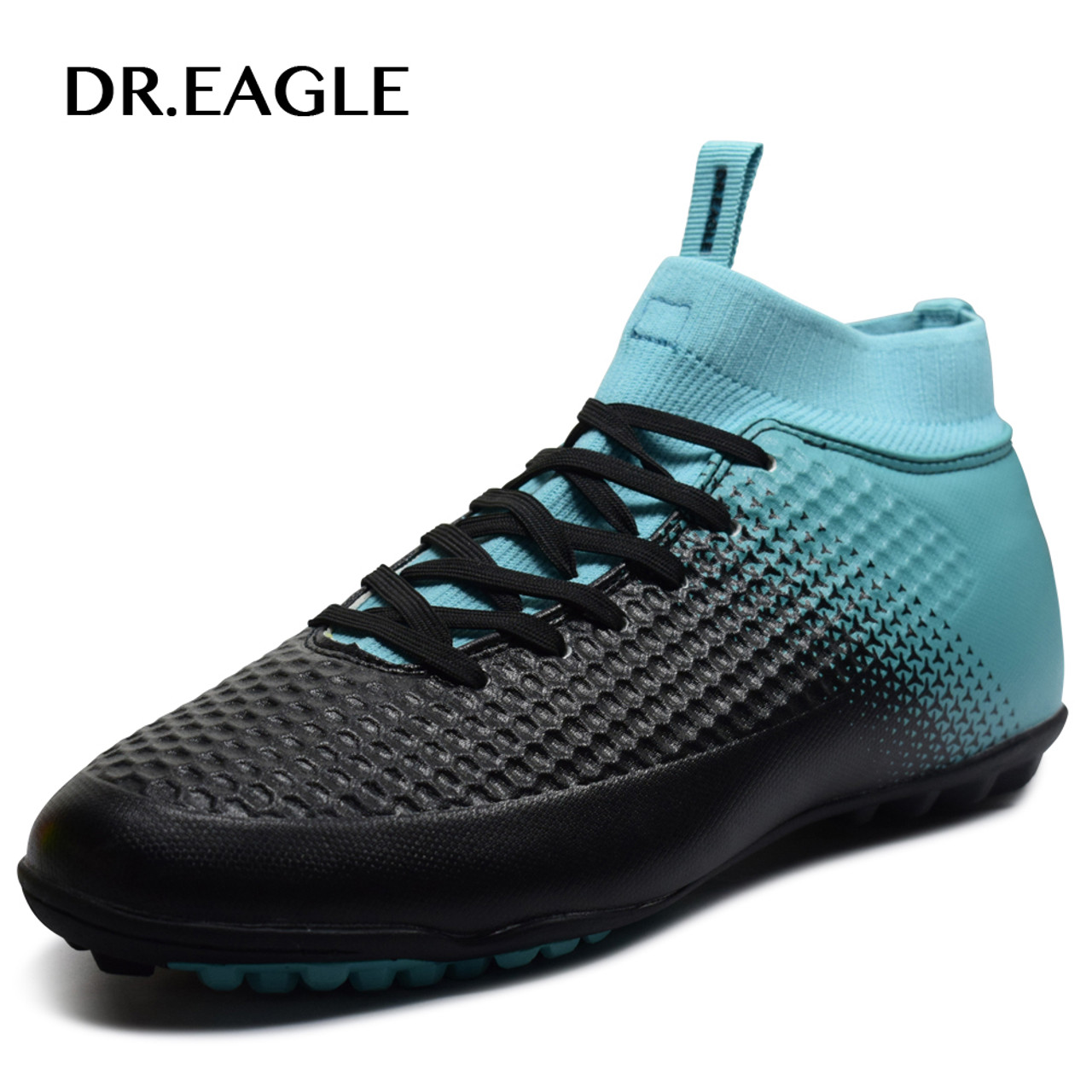 93abb90b1 EAGLE Indoor soccer boots High Ankle MAN SHOES SPORTS FOOTBALL boot  futzalki football sneakers ...
