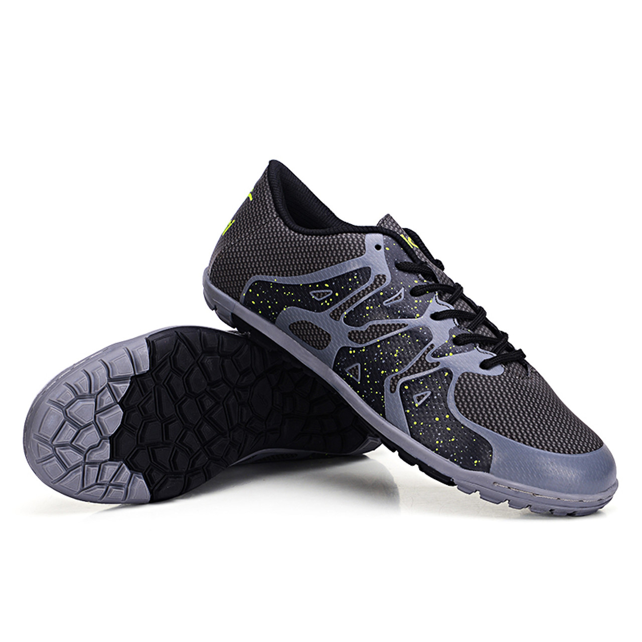 e1f22ed06 ... Kids indoor soccer shoes for men boot futsal shoes child soccer cleats  size 33-44 ...