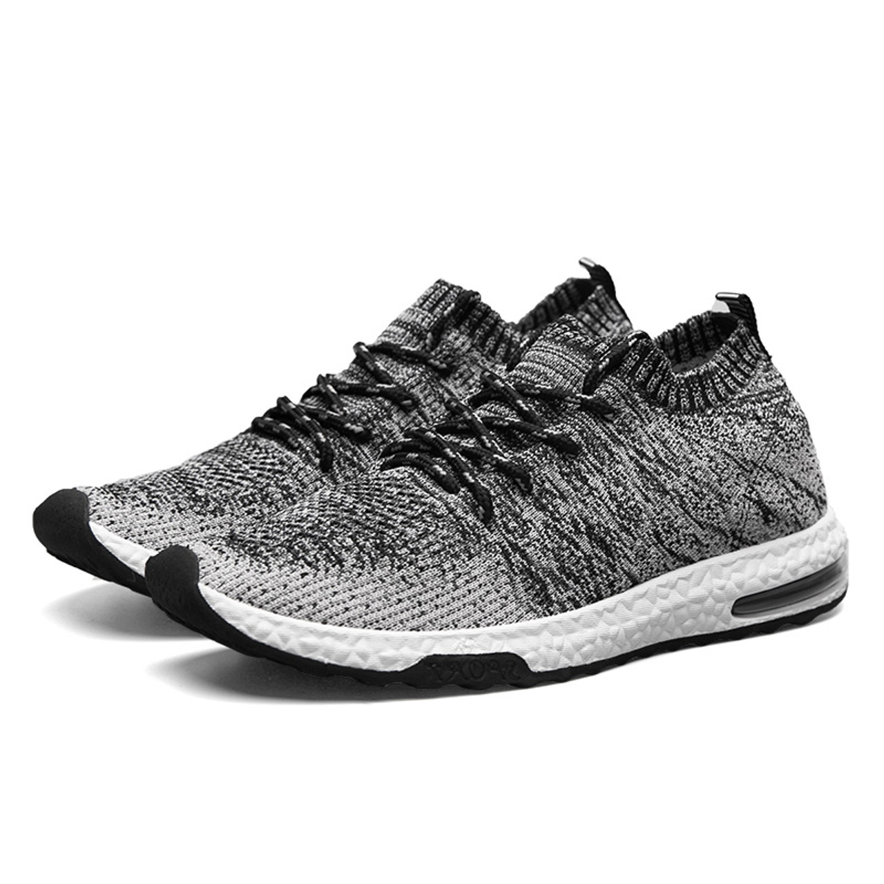 4f83dae42cee ... Running Shoes Men Trainers Breathable Men Gym Shoes 2016 Summer Boys Athletic  Shoes Gray/Orange