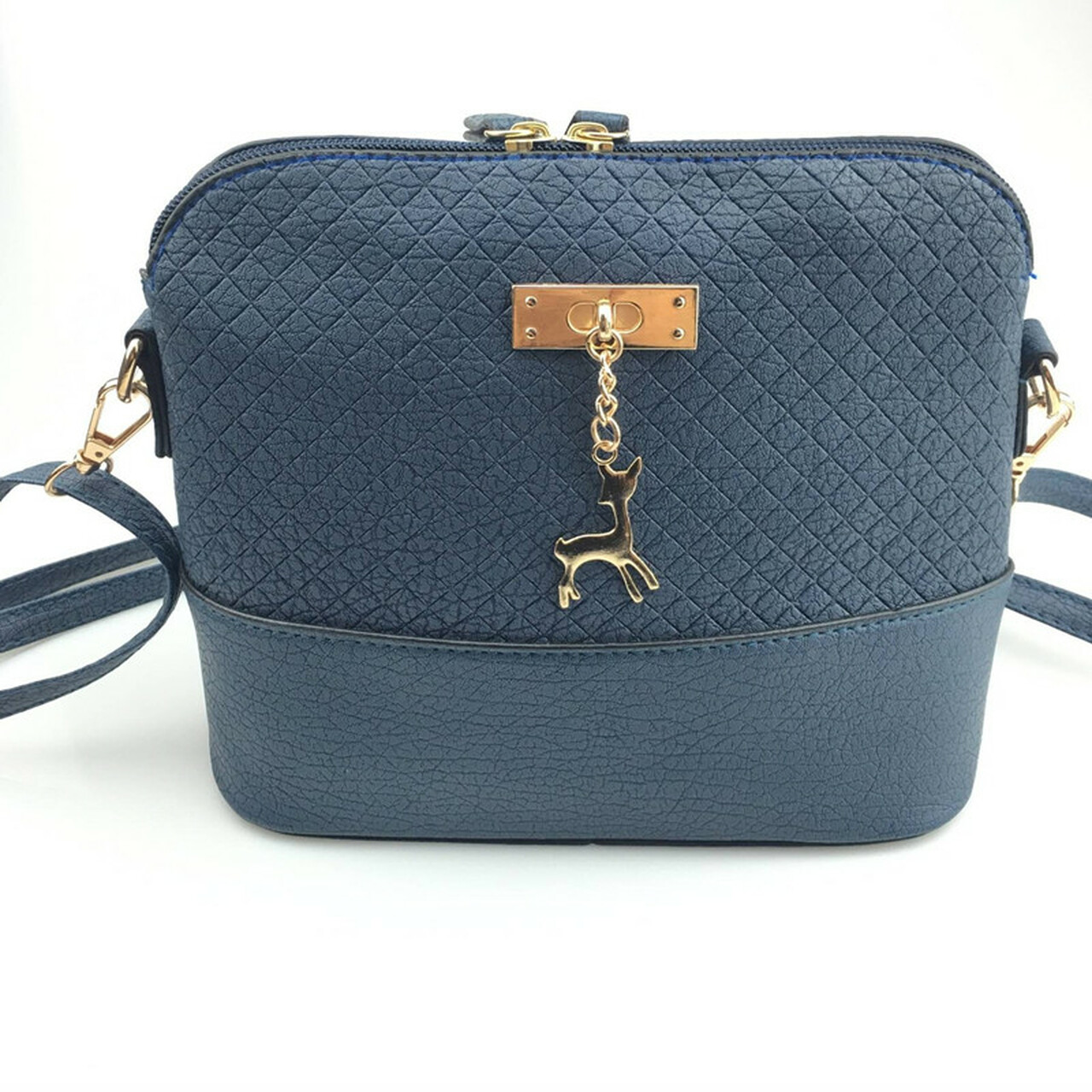 d27c41d7e46ec ... Luxury Handbags Women Bags Leather Designer 2018 Women Crossbody  Shoulder Messenger Bags Shell Shape Lady Mini ...