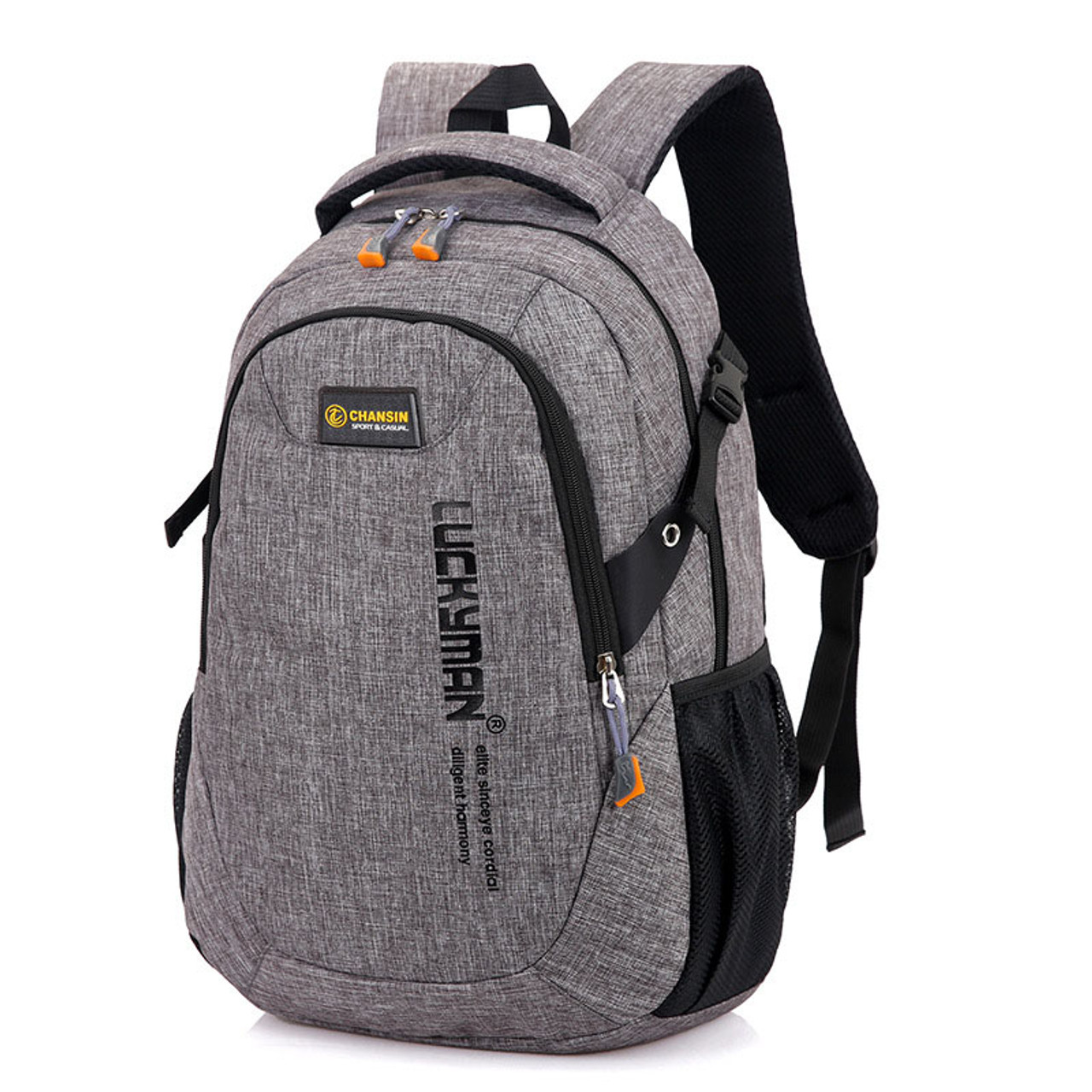 2137de48def9 Men s Backpack Women Backpack Female School Bag For Teenagers Men Laptop  Backpacks Men Travel Bags Large ...