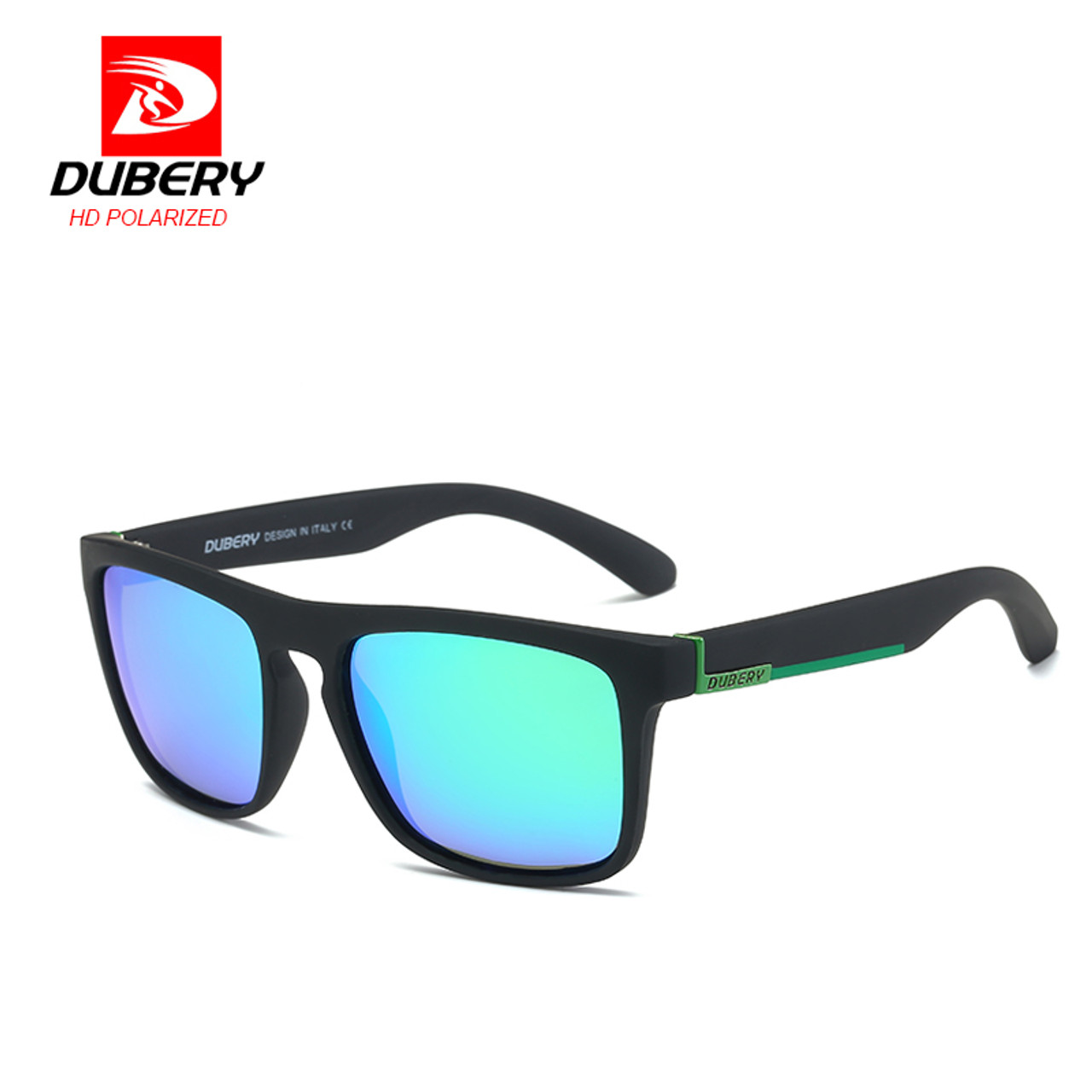 c1ab298a6a DUBERY Polarized Sunglasses Men's Aviation Driving Shades Male Sun Glasses  For Men 2017 Luxury Brand Designer ...