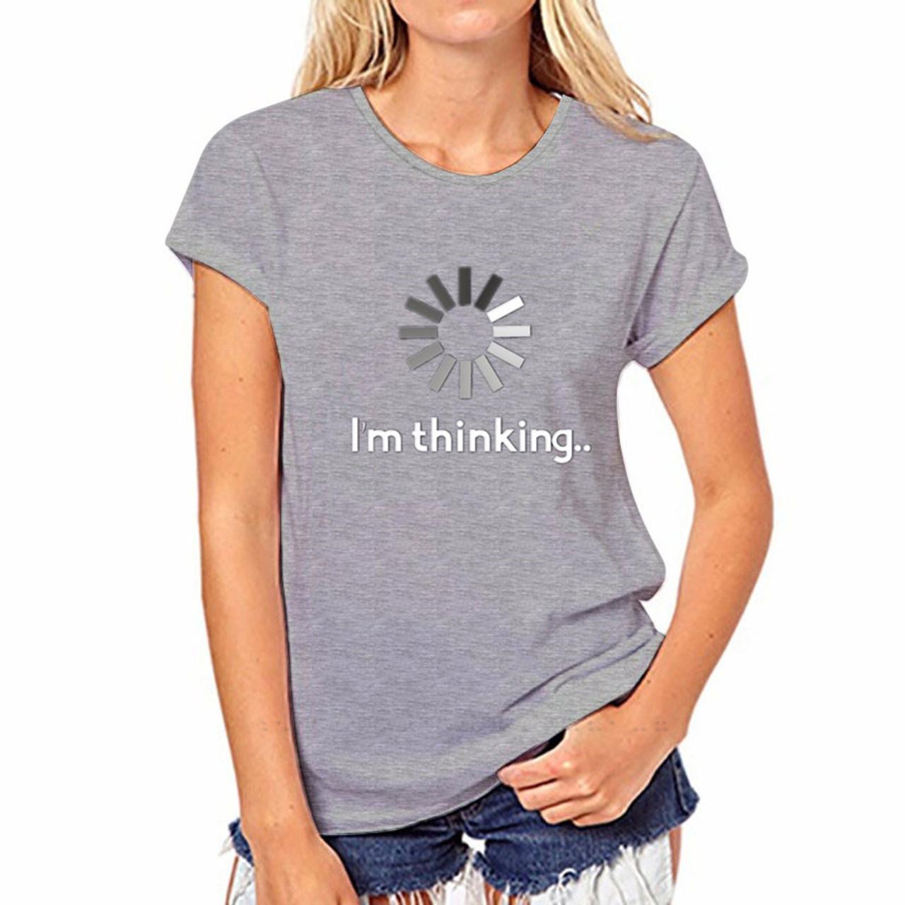 3a2ac991ff6d T-Shirt Unicorn Short Sleeve Women T-Shirts Female Tops Tee Lady Fashion T  ...
