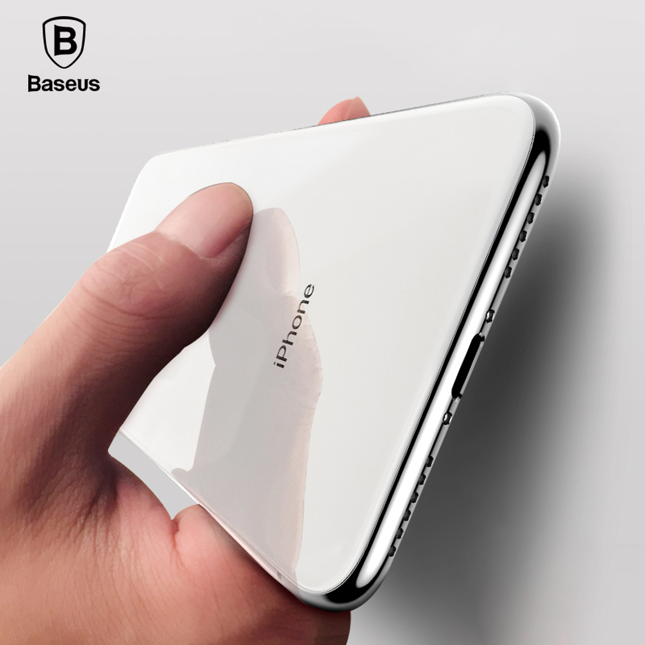 premium selection 1f905 86f6e Baseus For iPhone X Case, Ultra Thin Soft Silicone Case For iPhone X Coque  Anti Knock Transparent Protective Phone Accessories