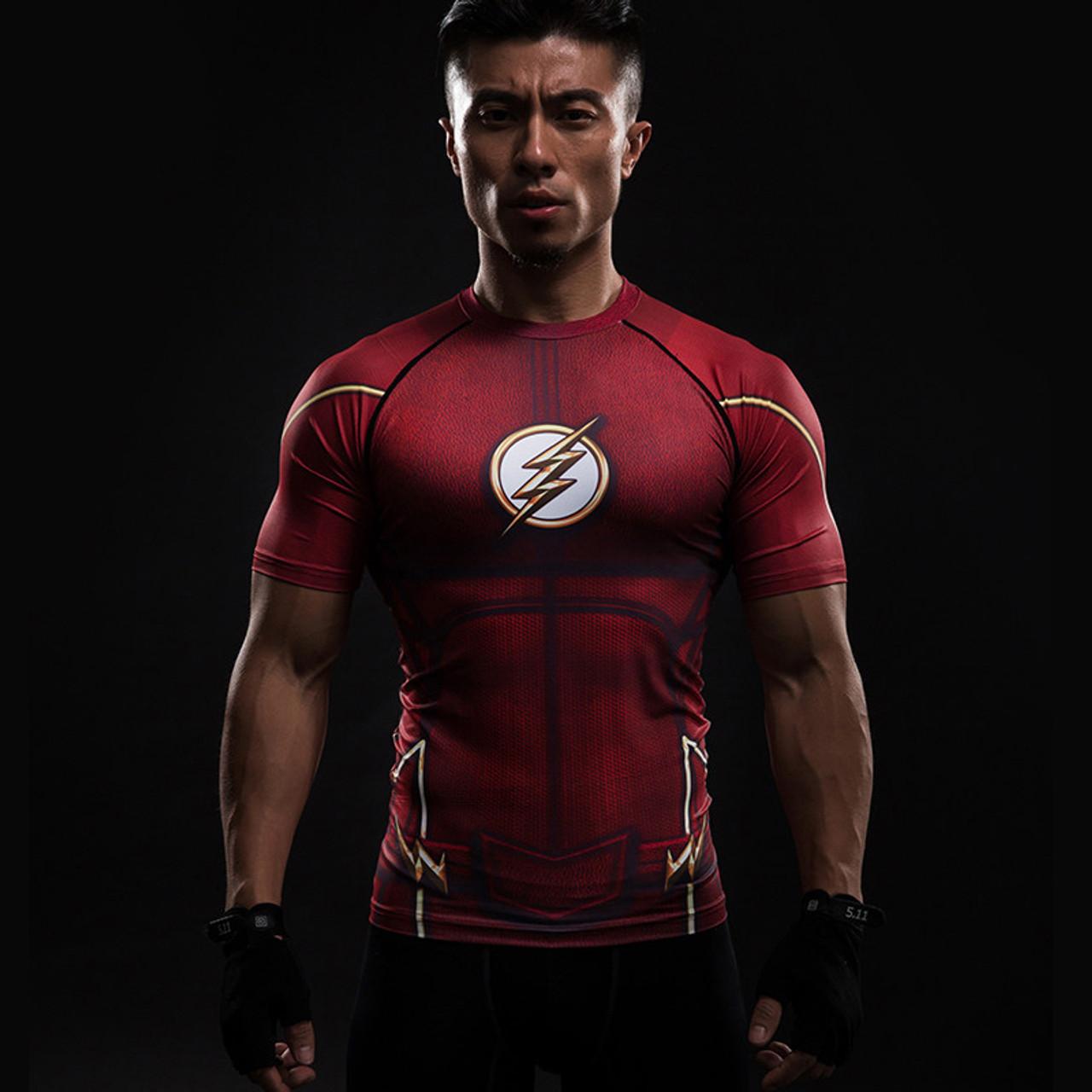 17e453ef1da ... Iron man compression shirt captain america 3d printed t-shirts men  avengers 3 short sleeve ...