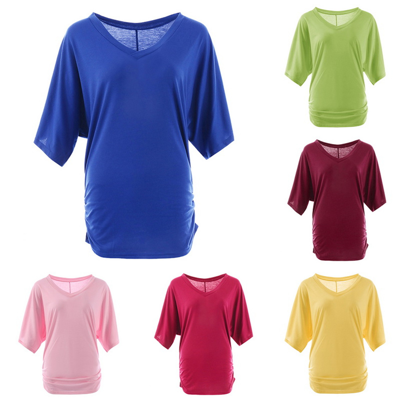 top-rated latest discount undefeated x NIBESSER 3XL 5XL T-shirt Women Loose Bat Short Sleeve Tops Tees Casual  Female Slim Tshirt 2018 Summer O-Neck T shirts Plus Size