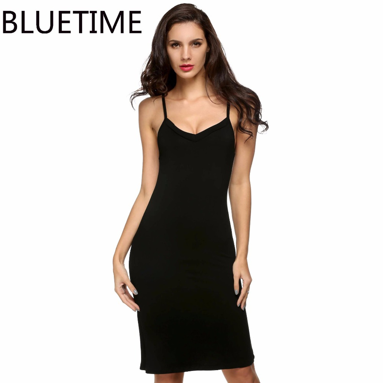 9d50046e7568 Lady Cotton Sexy Long Nightgown Female Nightshirt Nightdress Casual Night Dress  Nighty Homewear Clothing Plus Size Women Chemise - OnshopDeals.Com