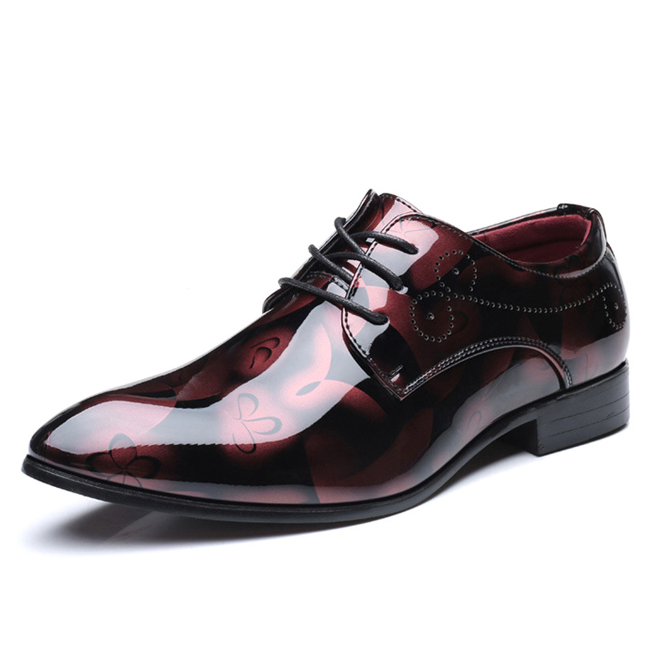 pointed formal shoes for mens