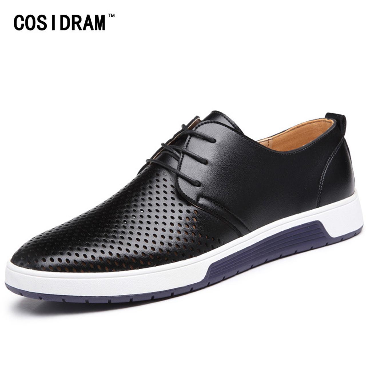 Summer Fashion Men Casual Shoes