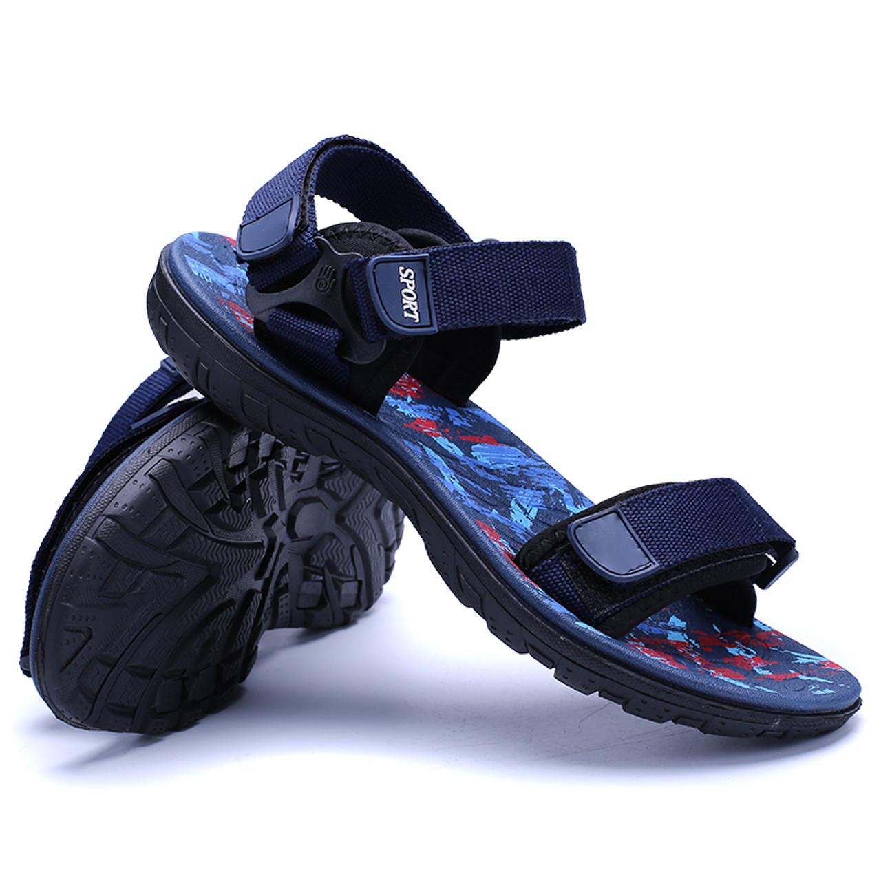 6fb67faf3e ... New Sandals Men Summer Beach Shoes Sandals Designers Mens Sandals  Slippers For Men Zapatos Sandalias Hombre ...