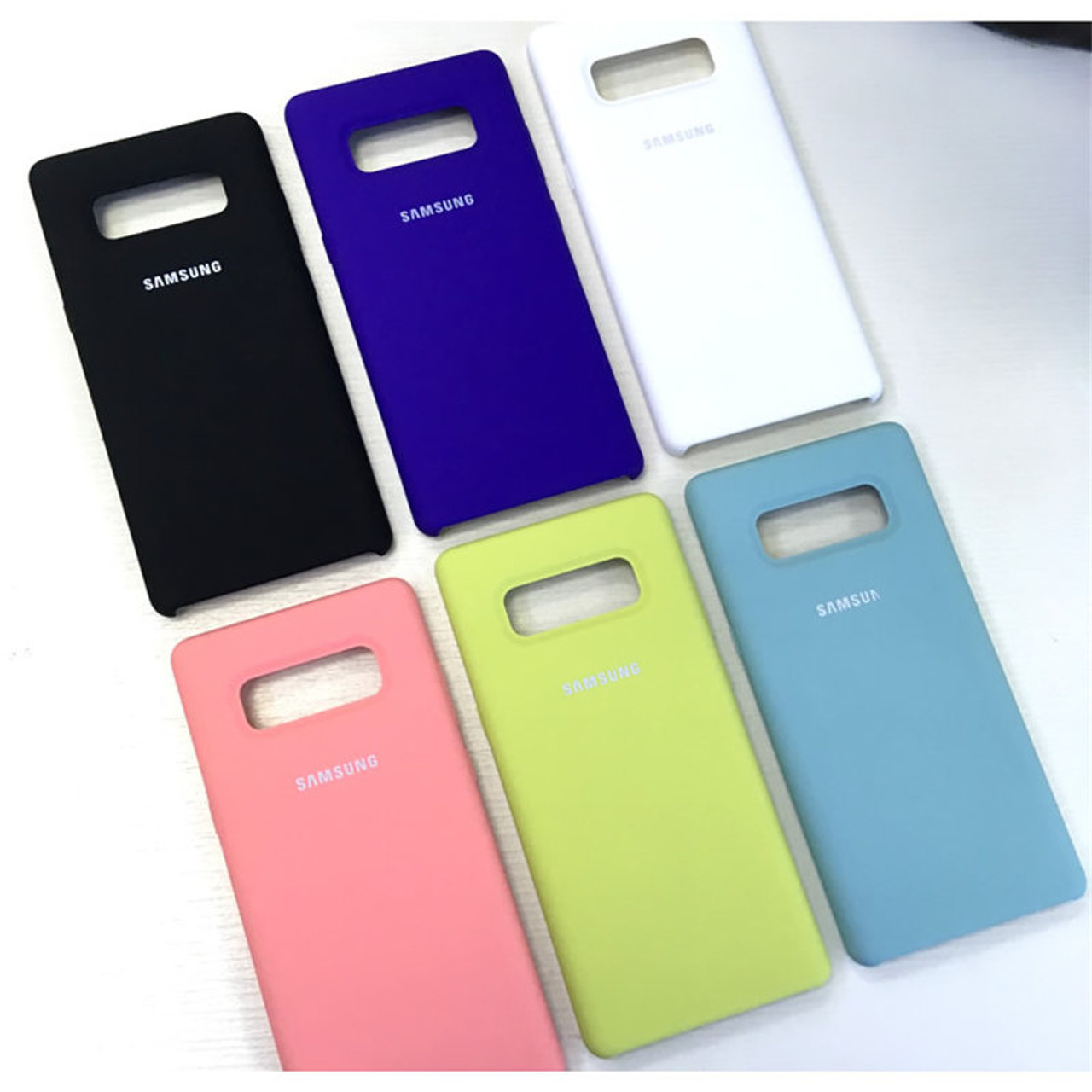 Image result for samsung note 8 silicone case