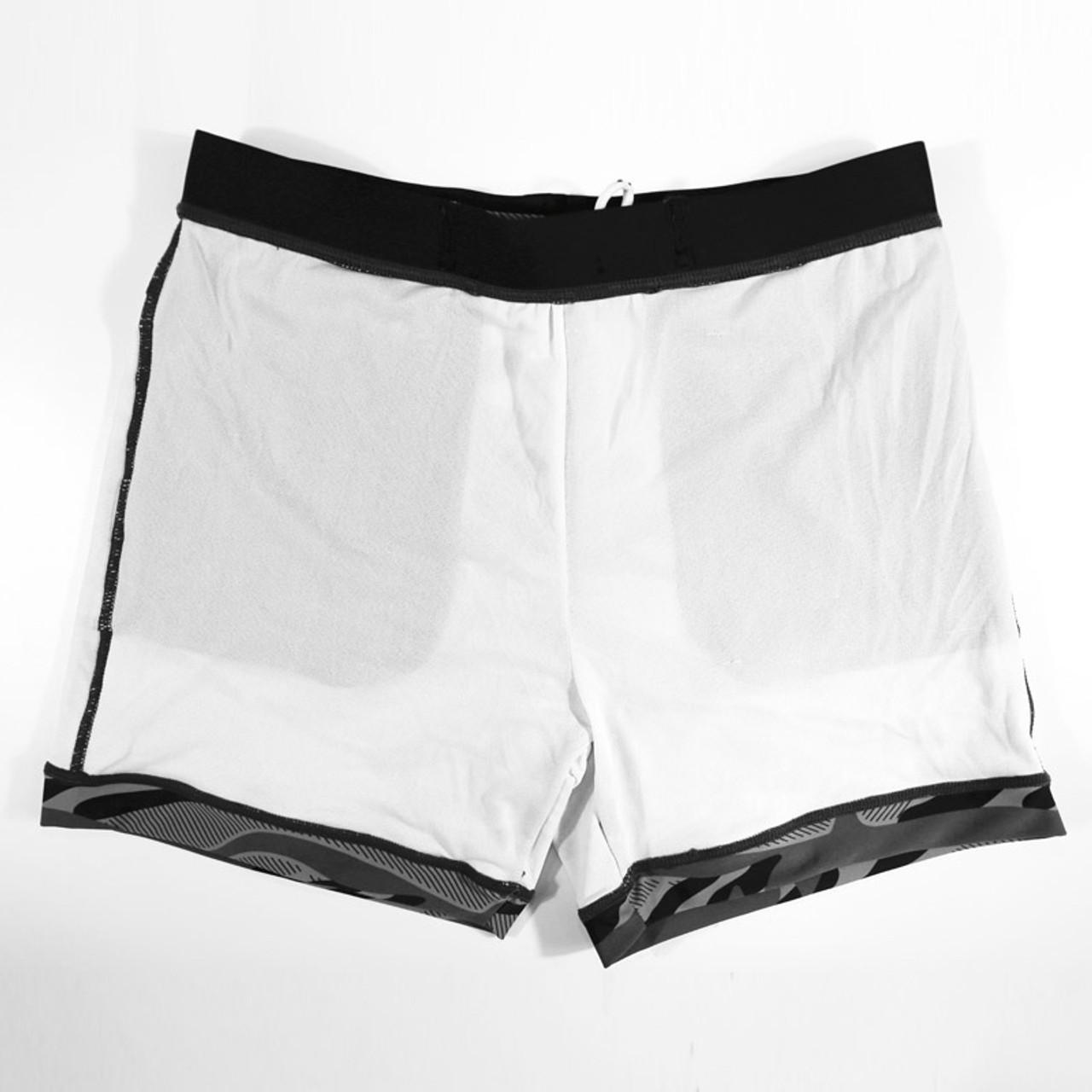 d60db24669 ... Taddlee Brand Sexy Men's Swimwear Swimsuits Man Plus Big Size XXL  Spandex Beach Long Board Shorts ...