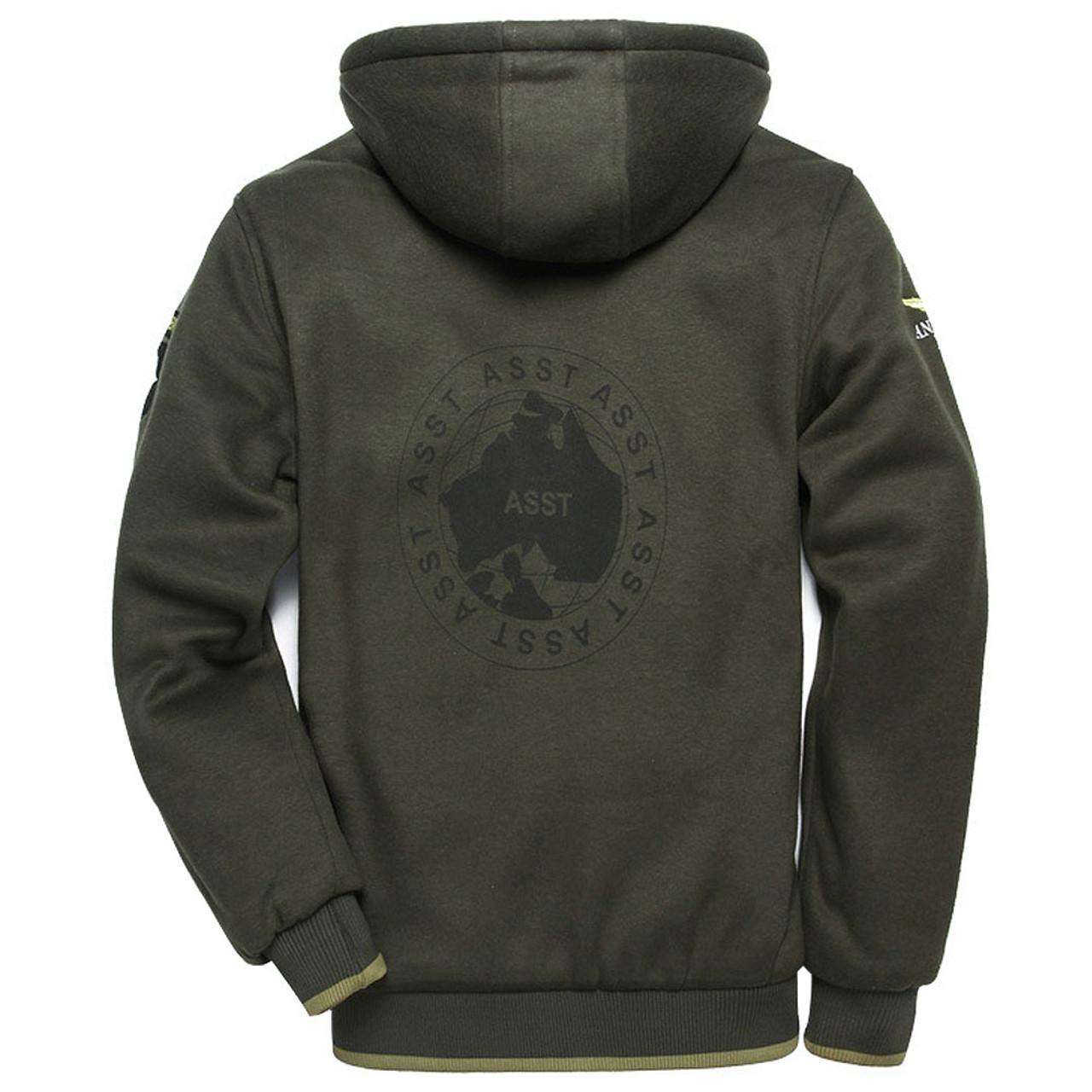 fe6e0c4b9e4 ... MYDBSH 3XL 2018 Wool warm winter coats mens hoodies and sweatshirts  Cardigan jackets Clothes wear uniform ...