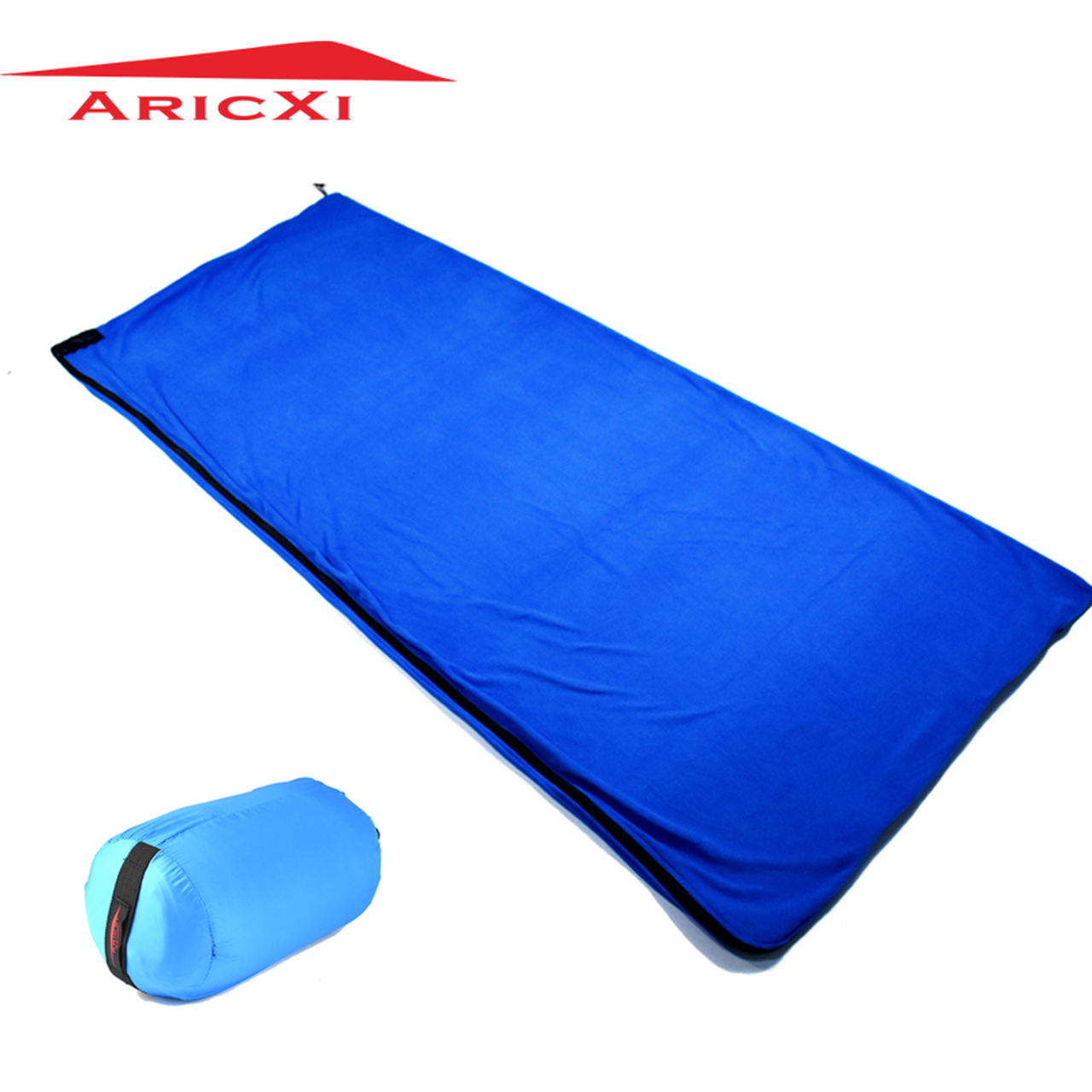 Ultra-light Multifuntion Polar Fleece Sleeping Bag Portable Outdoor Camping  Travel Spring and Winter Warm Sleeping Bag Liner - OnshopDeals.Com f4a53957c