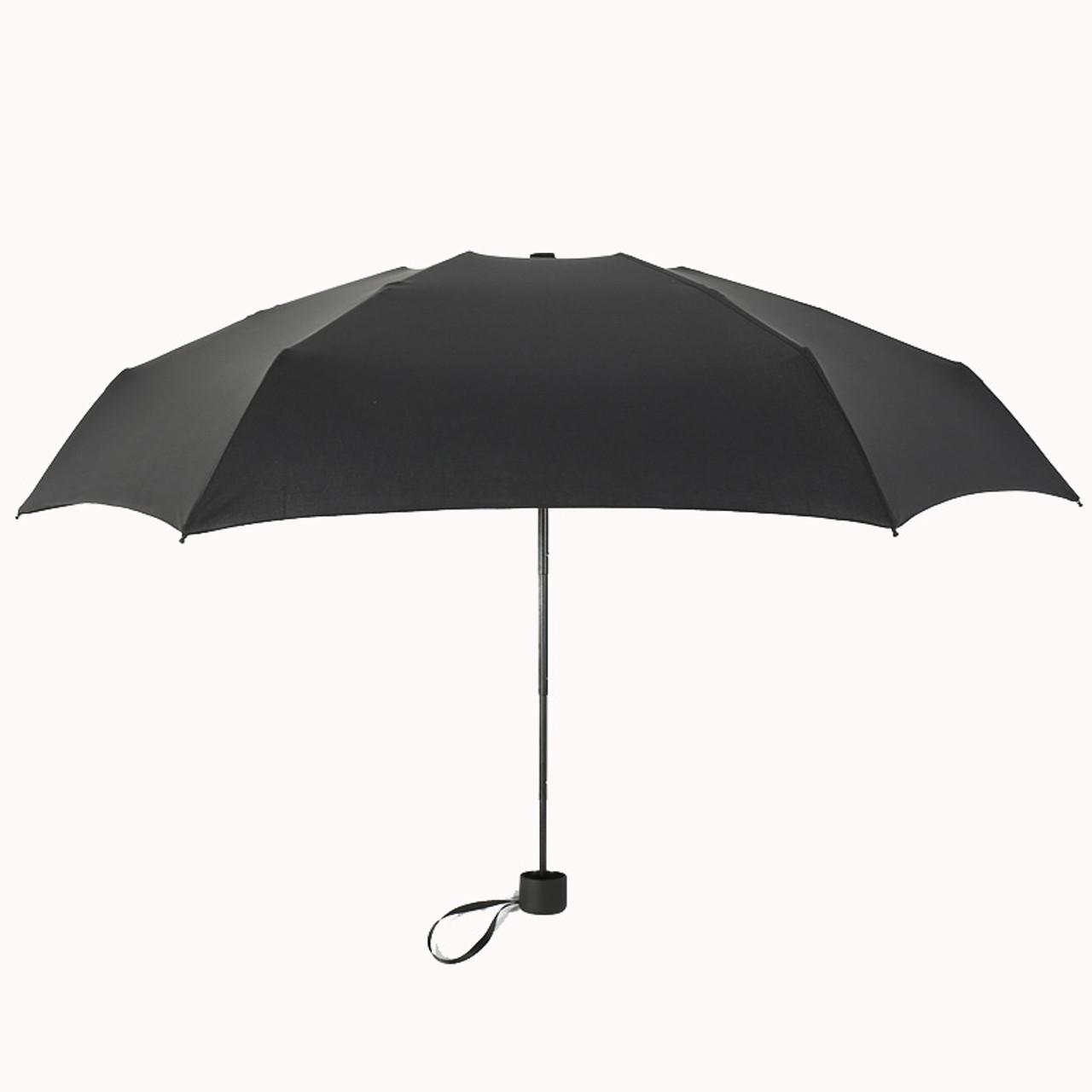 1ae64cdd80958 ... 180g Small Fashion Folding Umbrella Rain Women Gift Men Mini Pocket  Parasol Girls Anti-UV ...