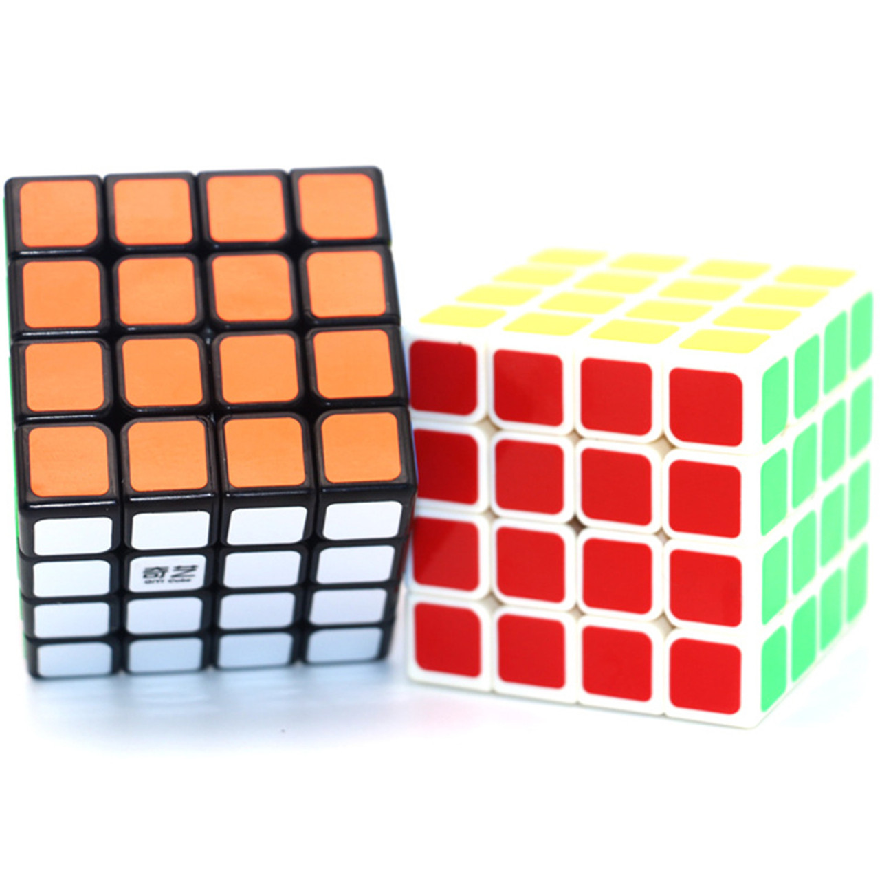 Tool Bags Sporting New 4x4x4 Professional Speed Cube Magic Cube Educational Puzzle Toys For Children Learning Cubo Magico Toys Rapid Heat Dissipation