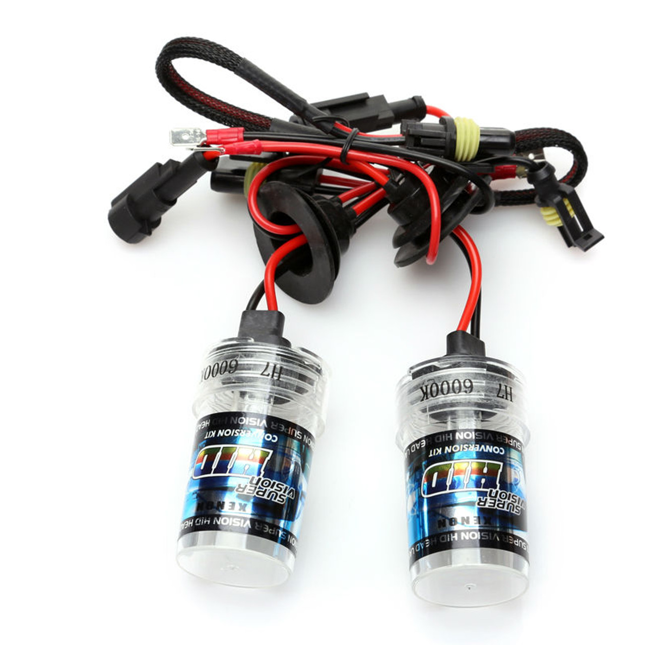 BOOMBOOST 55W HID Xenon Kit 4300K H8//H9//H11 xenon hid ballast HID Xenon Light bulb Headlight Lamp 12V xenon kit