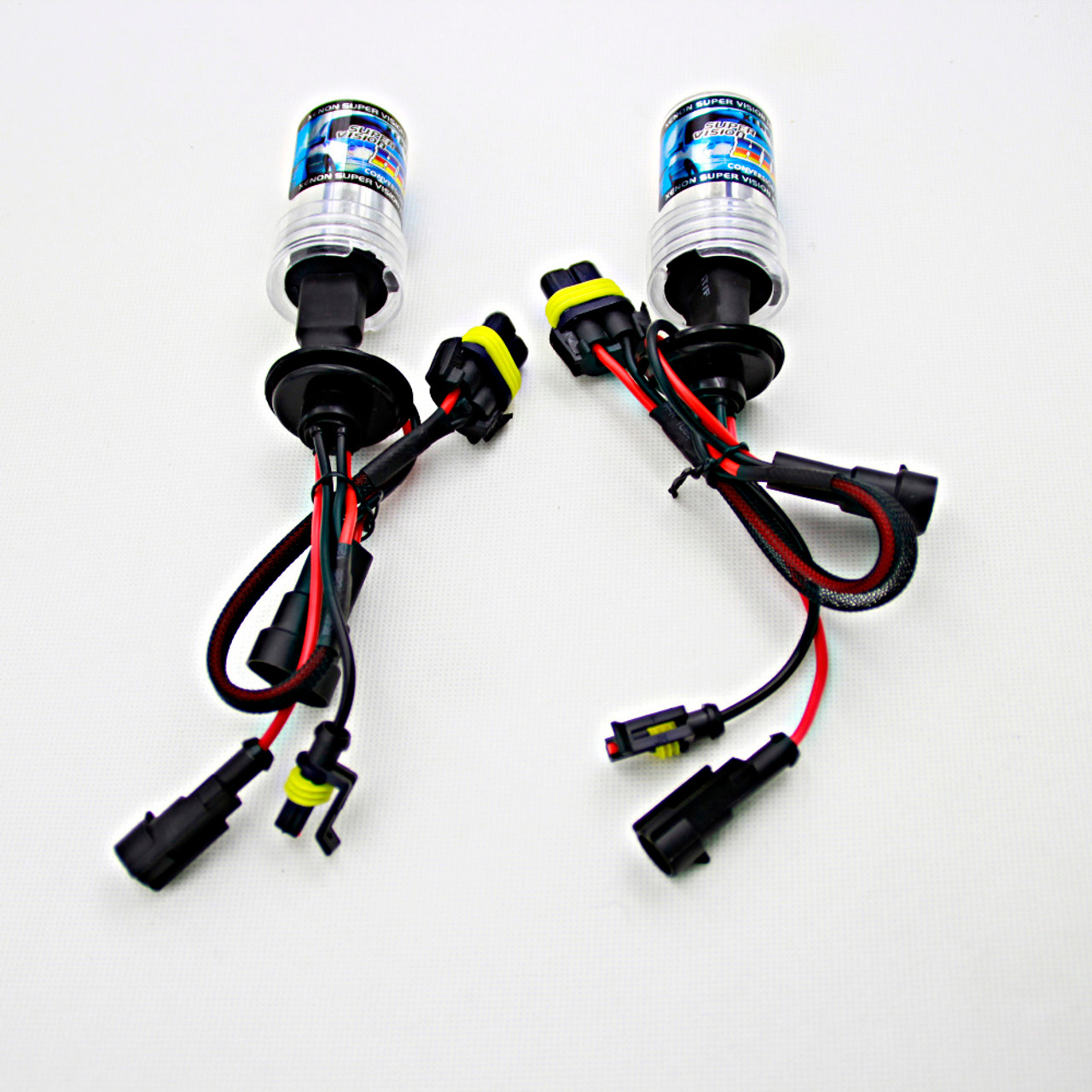 Car & Truck Parts Car & Truck Xenon Light Bulbs 35W H1 H11