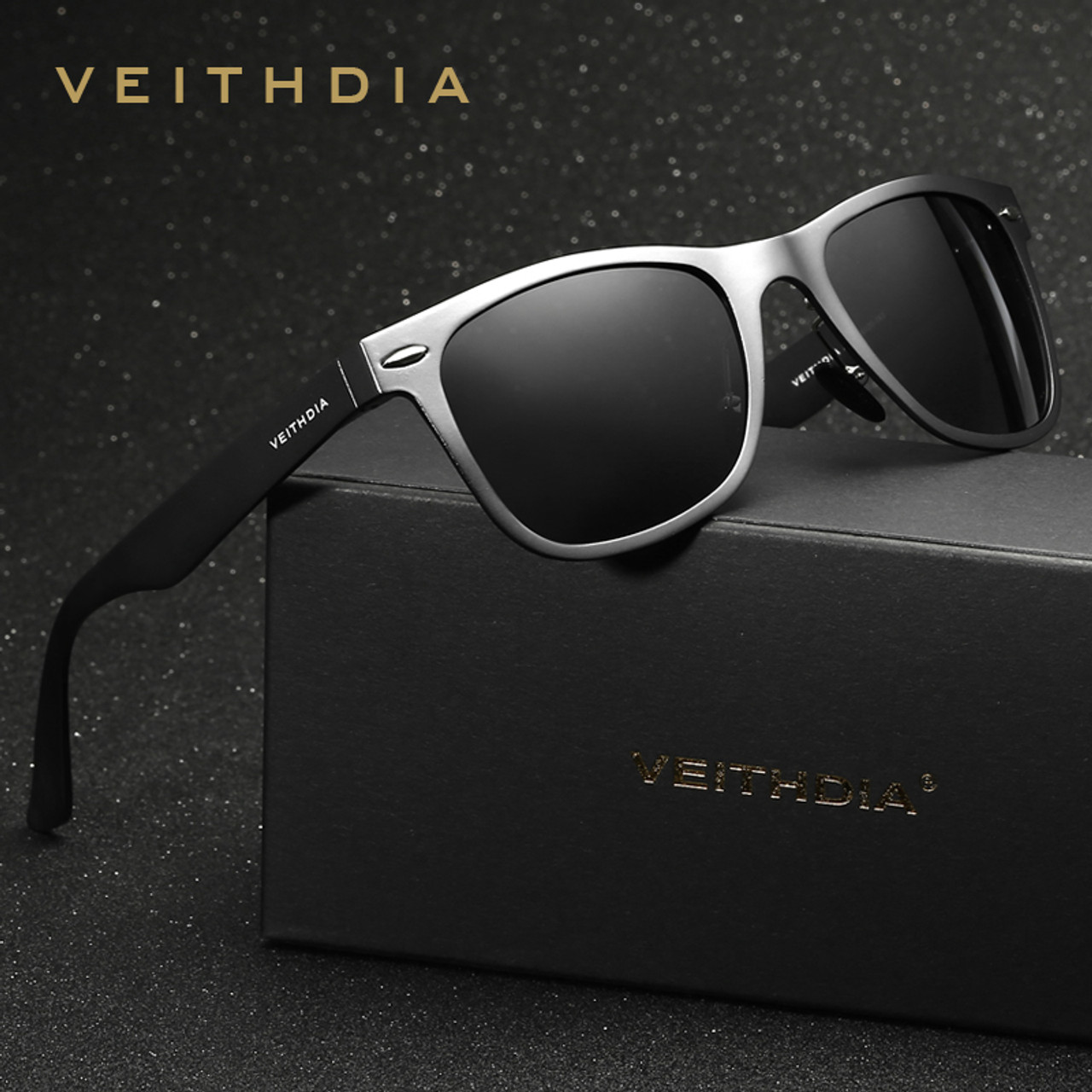56c33ee549 VEITHDIA Brand Unisex Aluminum Square Men s Polarized Mirror Sun Glasses  Female Eyewears Accessories Sunglasses For Men VT2140 - OnshopDeals.Com