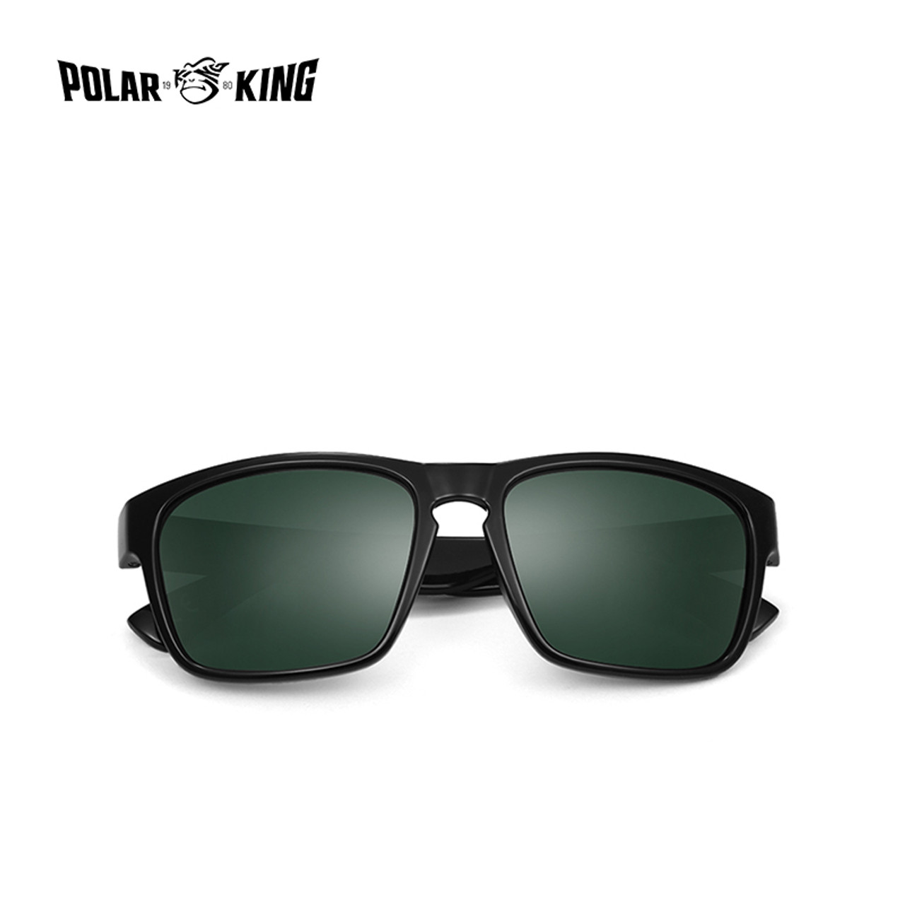 bc10052b12aa5 ... POLARKING Brand Polarized Sunglasses For Men Plastic Oculos de sol Men s  Fashion Square Driving Eyewear Travel ...