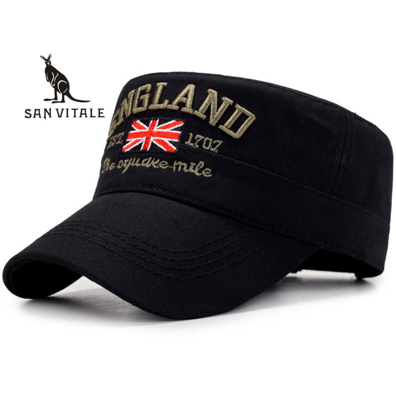 ac101eefc2538 Wholesale Spring Cotton Cap Baseball Cap Snapback Hat Summer Cap Hip Hop  Fitted Cap Hats For Men Women Grinding Multicolor