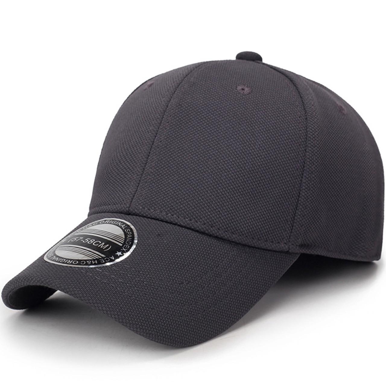 38953f18a1d2 ... High Quality Baseball Cap Men Snapback Hats Caps Men Flexfit Fitted  Closed Full Cap Women Gorras ...